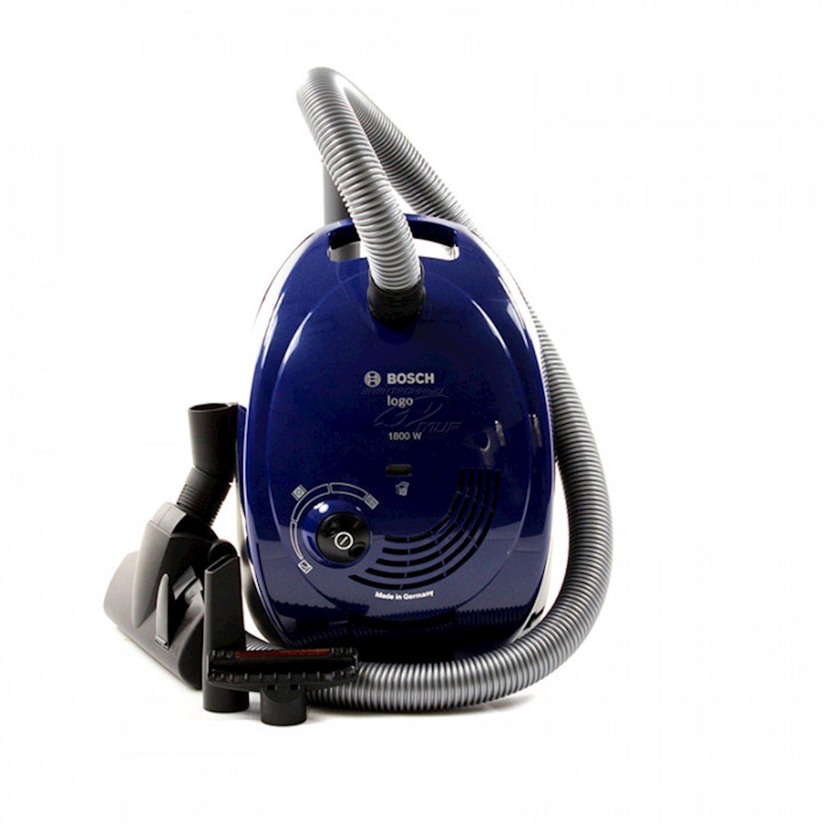 Tozsoran Bosch BSG 61800 RU, mavi