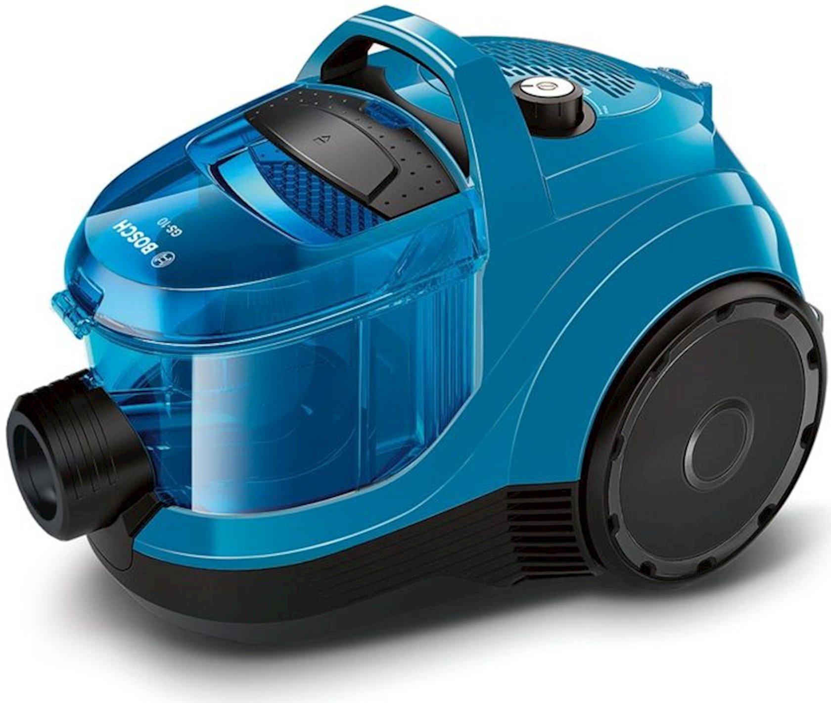 Tozsoran Bosch BG1U1550,mavi