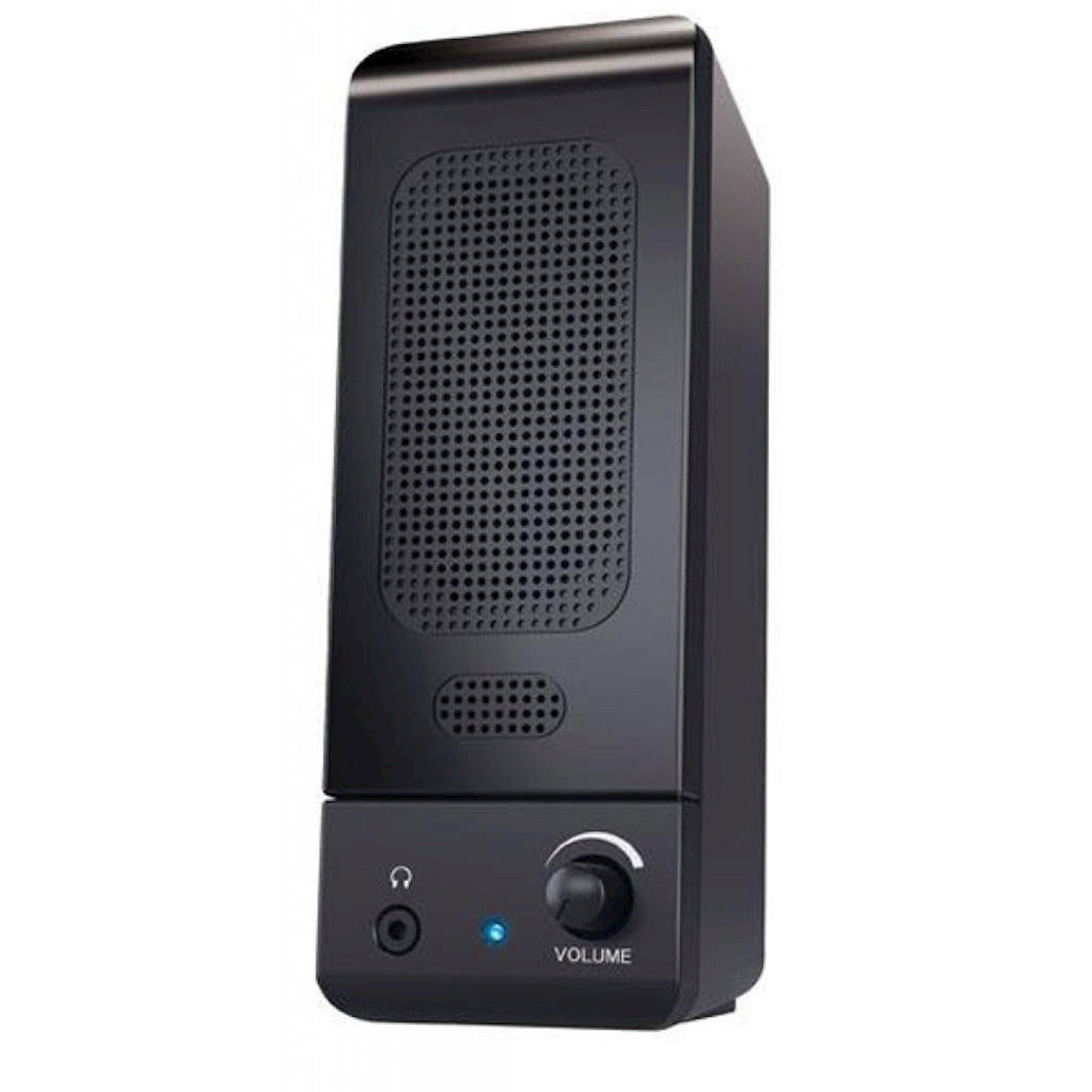 Akustik sistem Genius SP-U120 Black