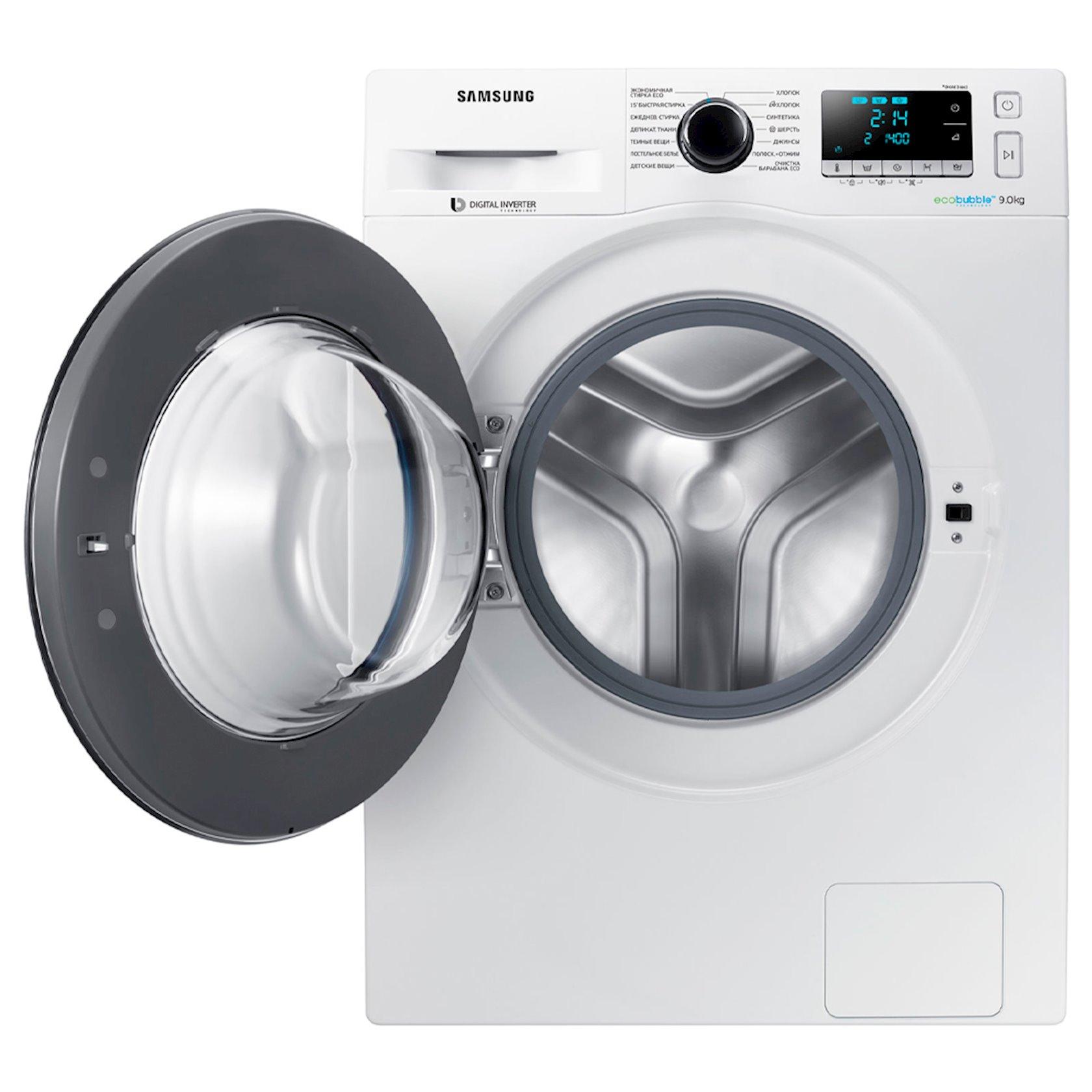 Paltaryuyan Samsung WW90J5446FW