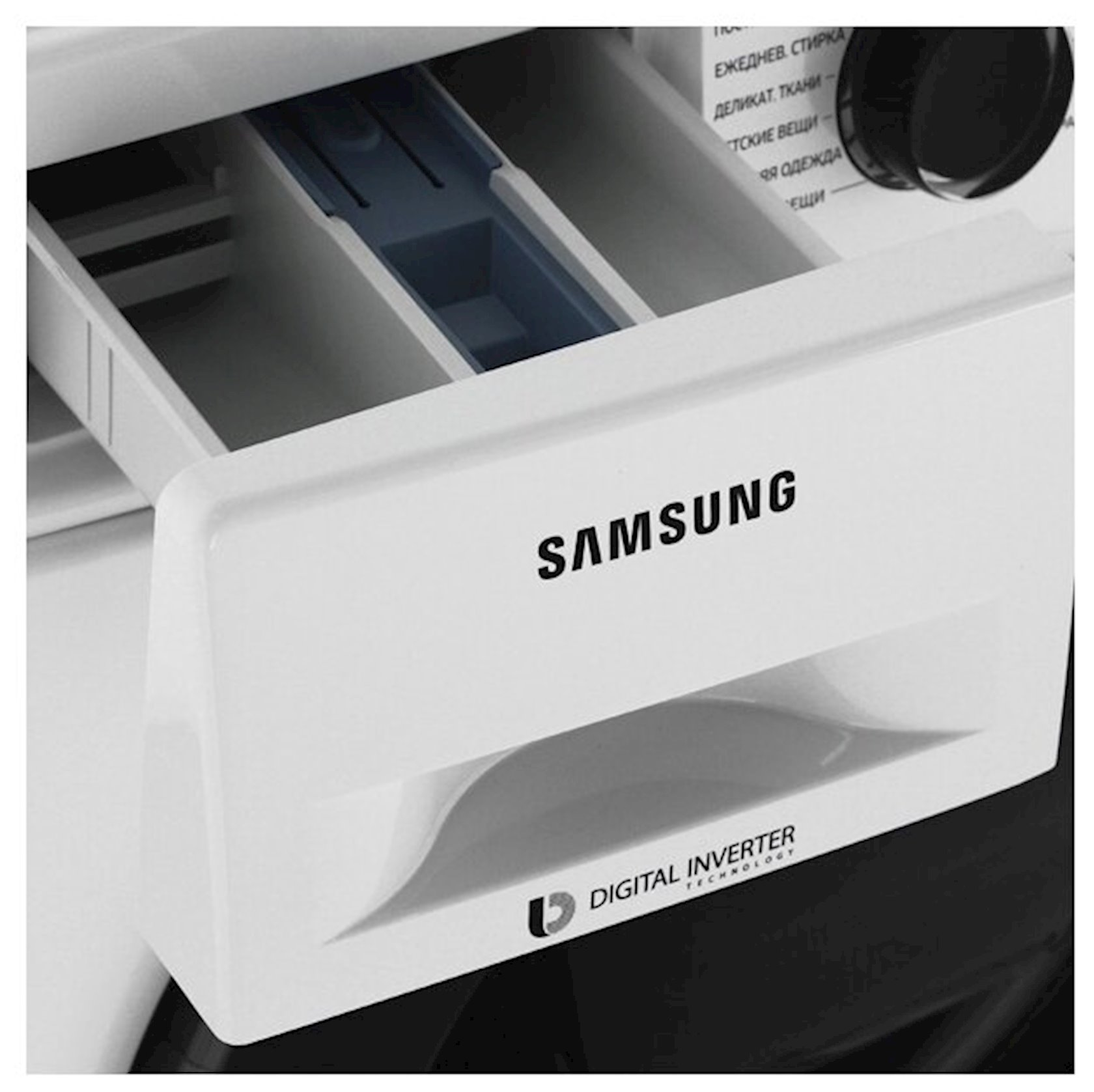Paltaryuyan Samsung WW90K54H0UW