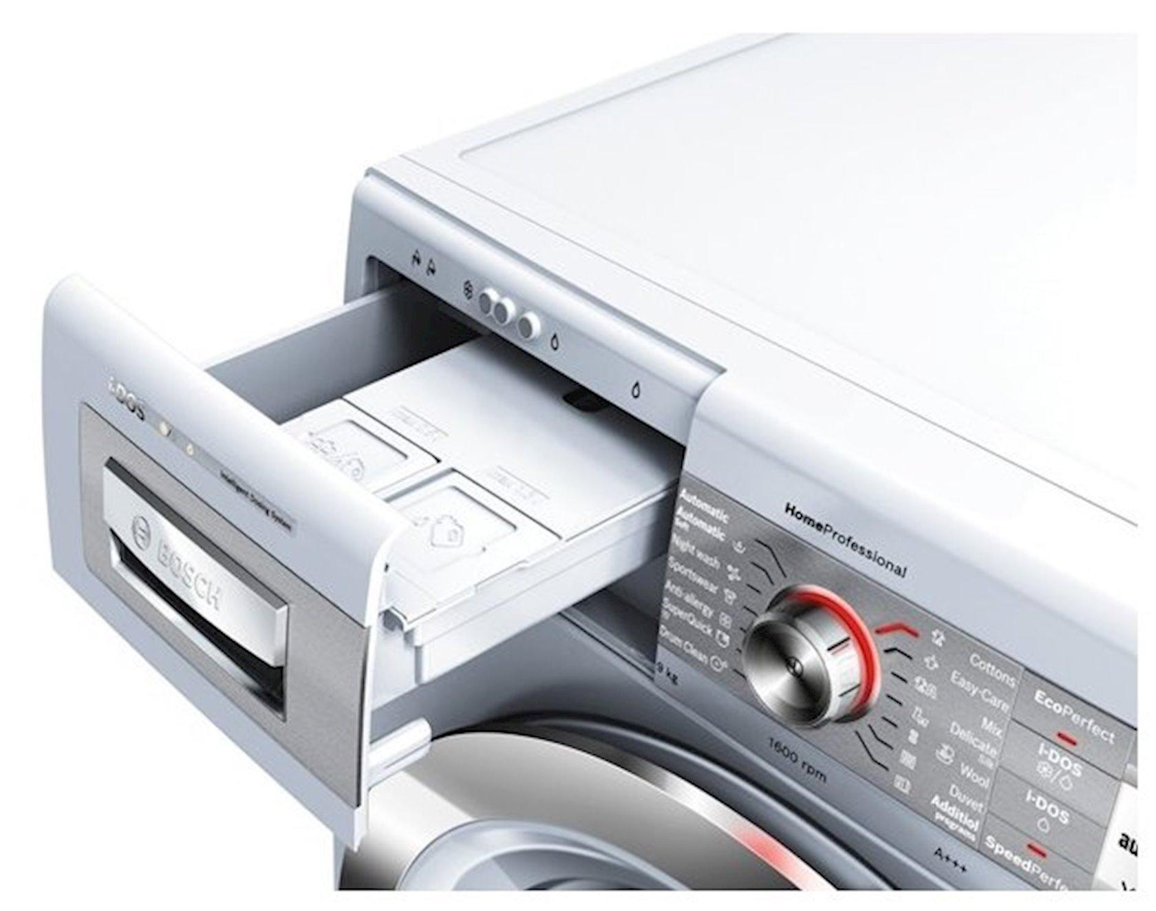 Paltaryuyan Bosch WAY32862ME
