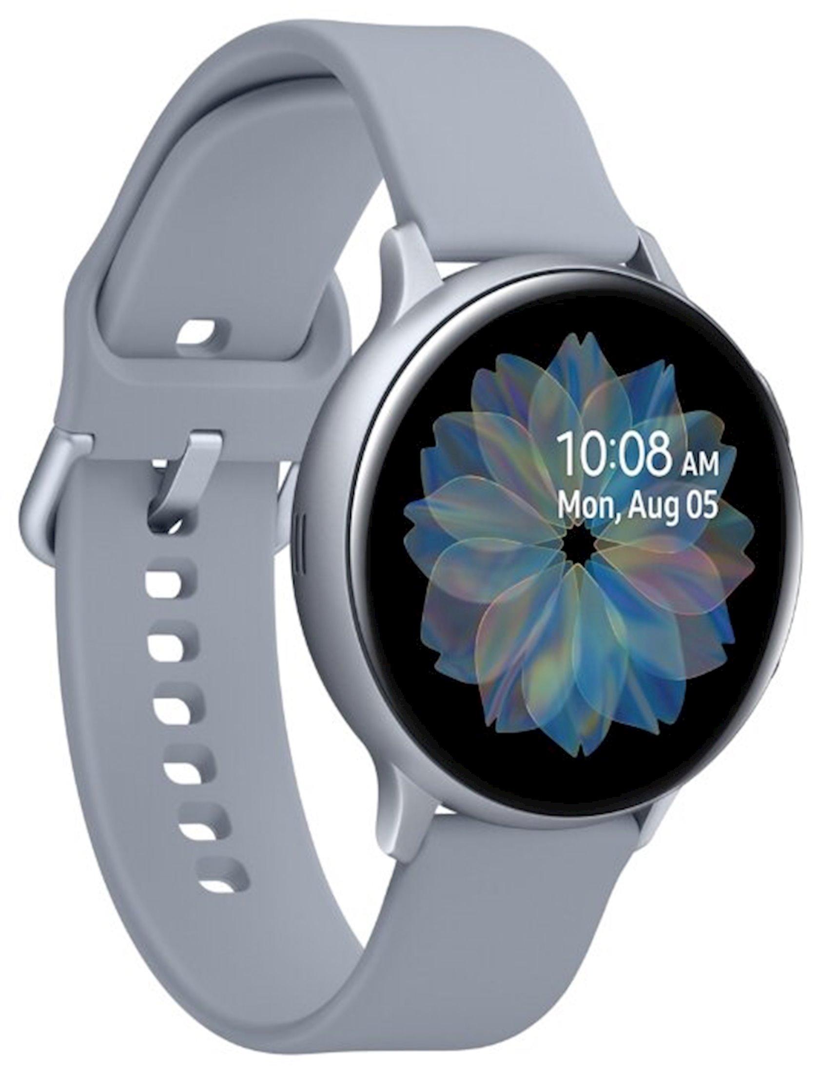 Ağıllı saat Samsung Galaxy Watch Active 2 40mm Silver