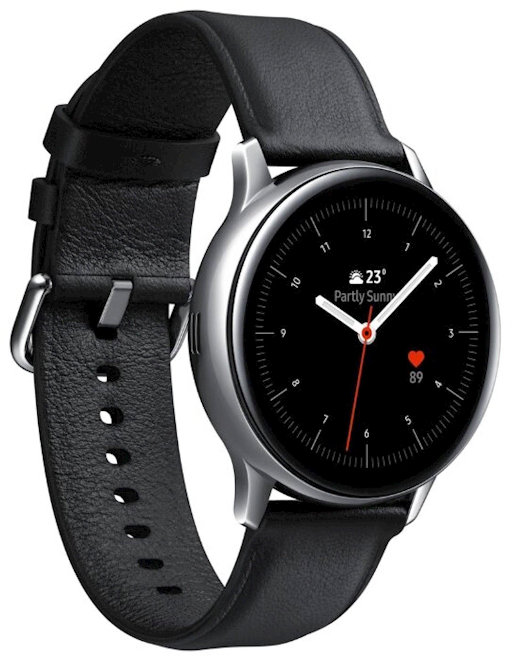 Smart saat Samsung Galaxy Watch Active 2, 44mm Black