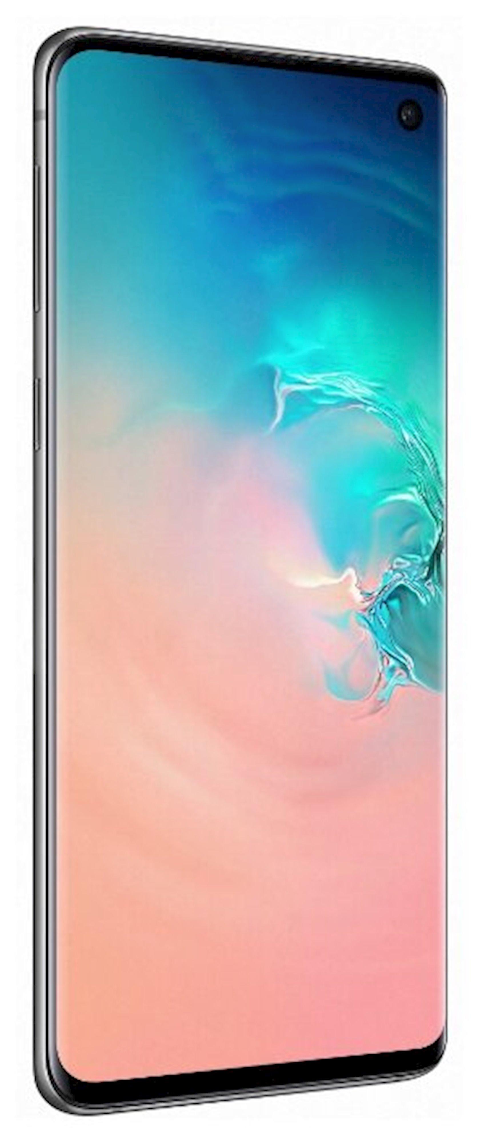 Smartfon Samsung Galaxy S10 SM-G973F Prism White