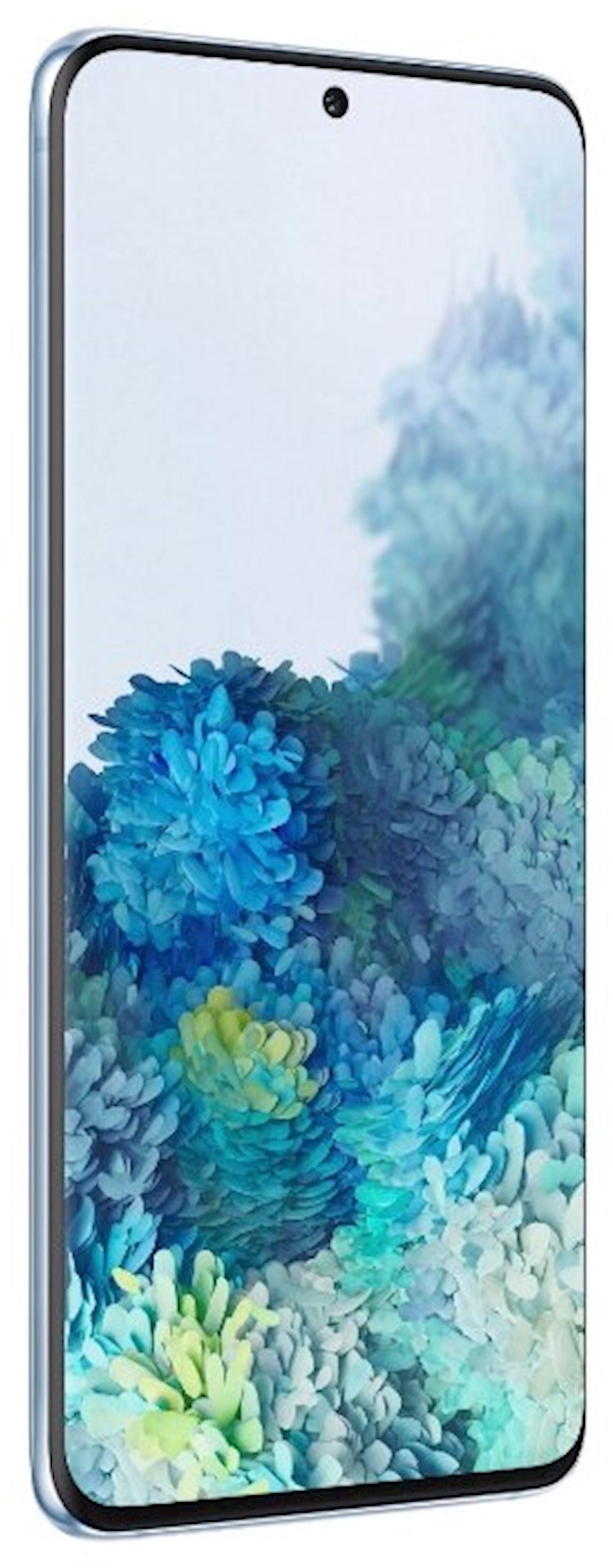 Smartfon Samsung Galaxy S20 Cloud Blue