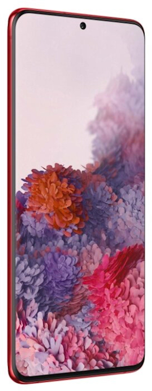 Smartfon Samsung Galaxy S21 Plus 8/128GB Red