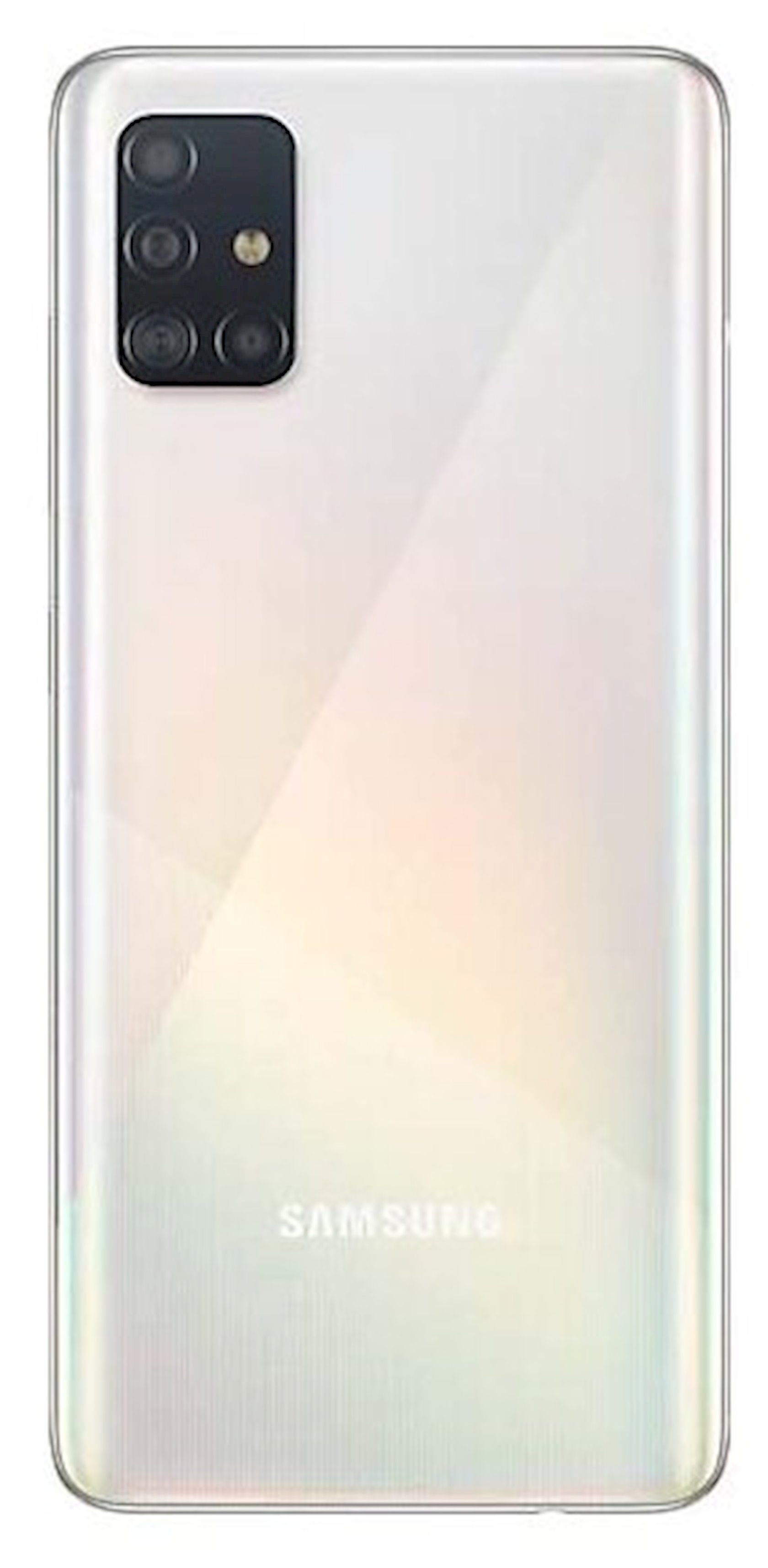 Smartfon Samsung Galaxy A51 128GB Prism Crush White