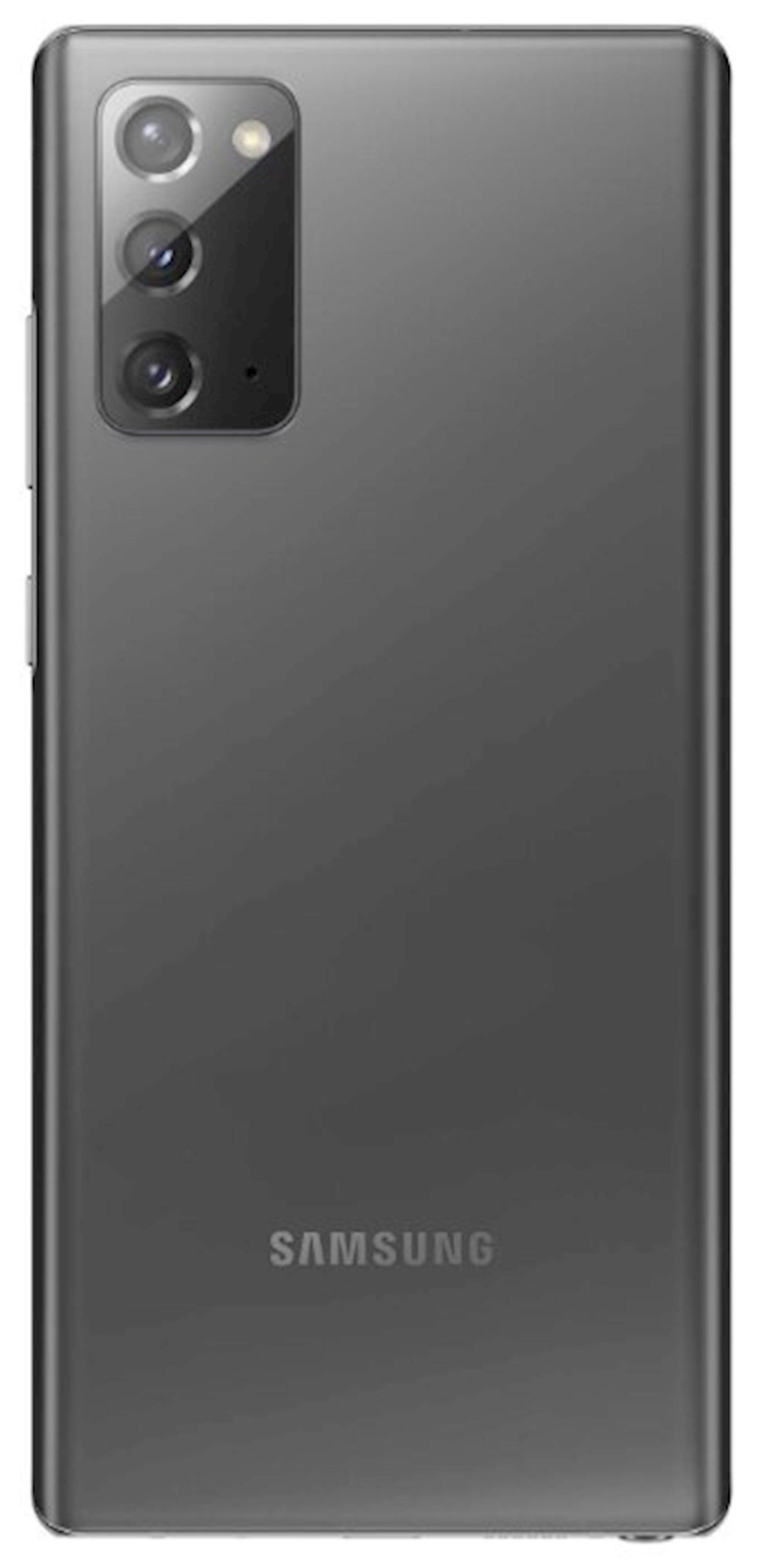 Smartfon Samsung Galaxy Note 20 Mystic Gray