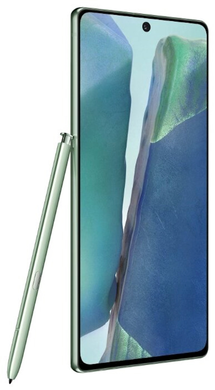 Smartfon Samsung Galaxy Note 20 Mystic Green