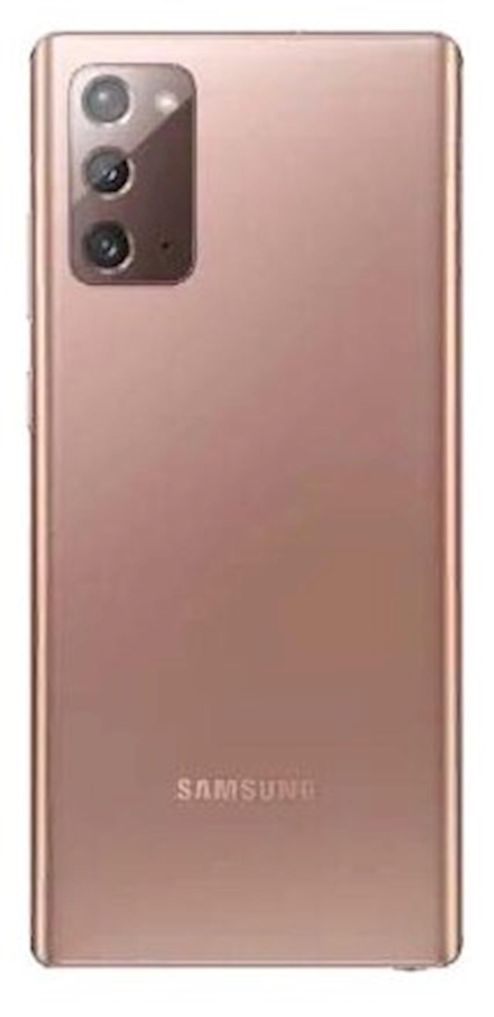 Smartfon Samsung Galaxy Note 20 Mystic Bronze