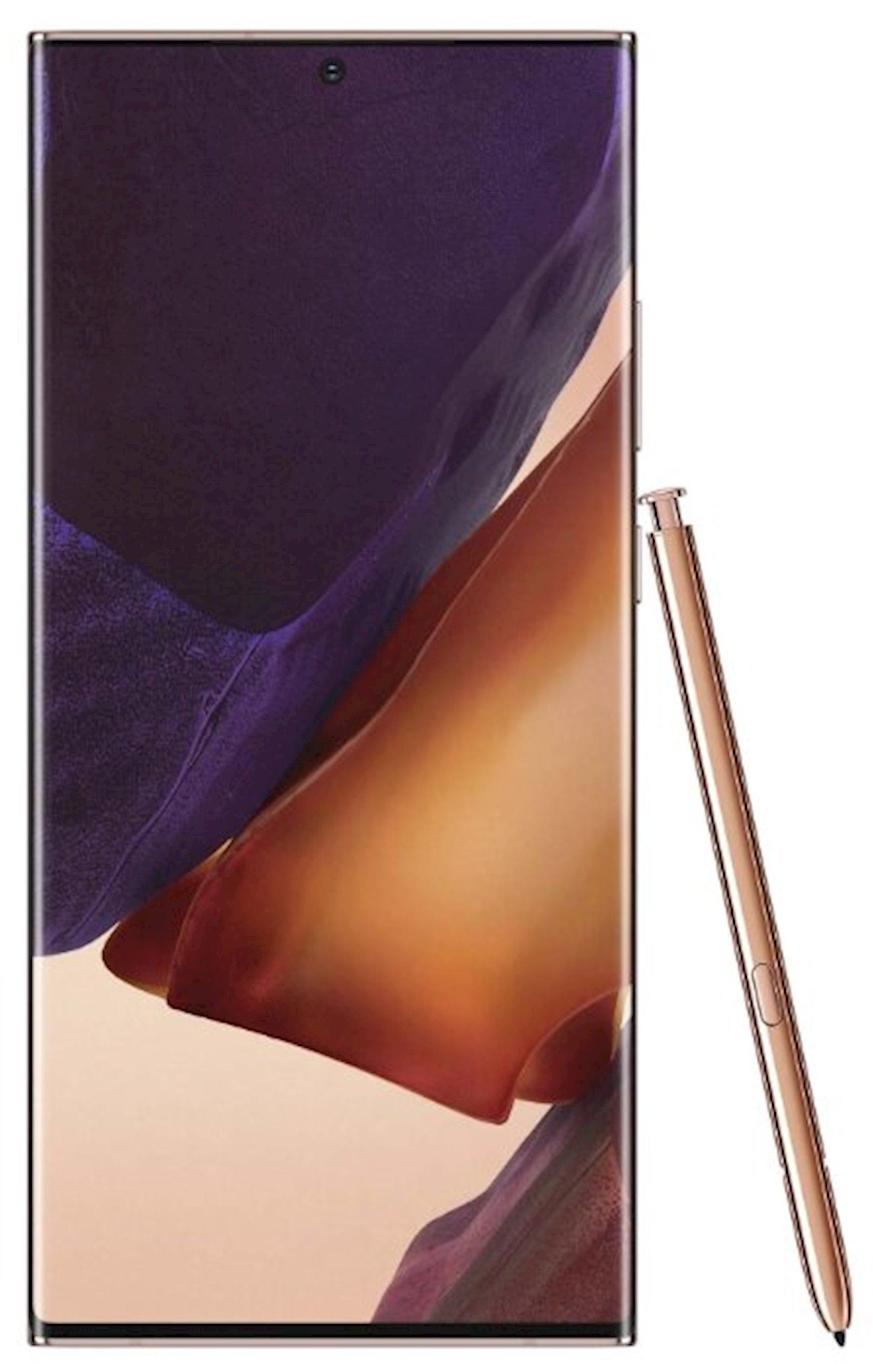 Smartfon Samsung Galaxy Note 20 Ultra Mystic Bronze