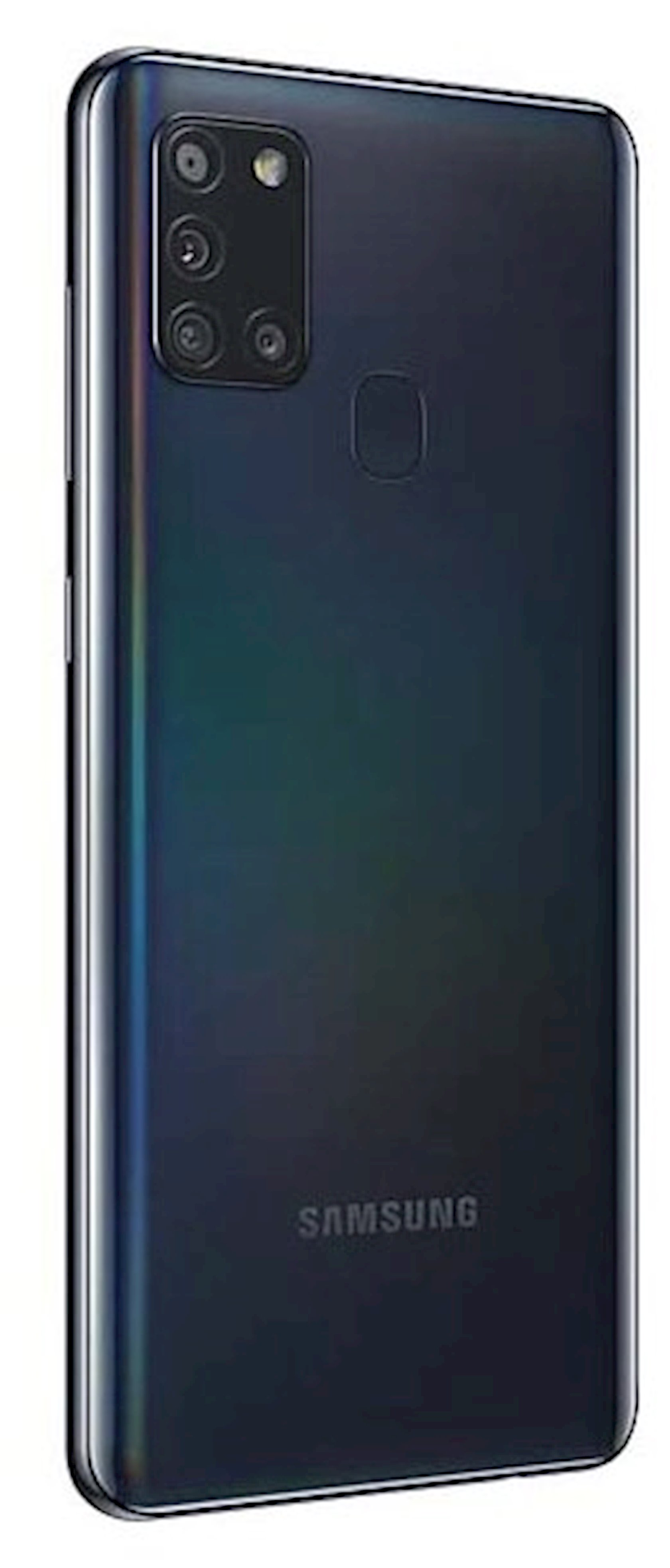 Smartfon Samsung Galaxy A21s 64GB Black