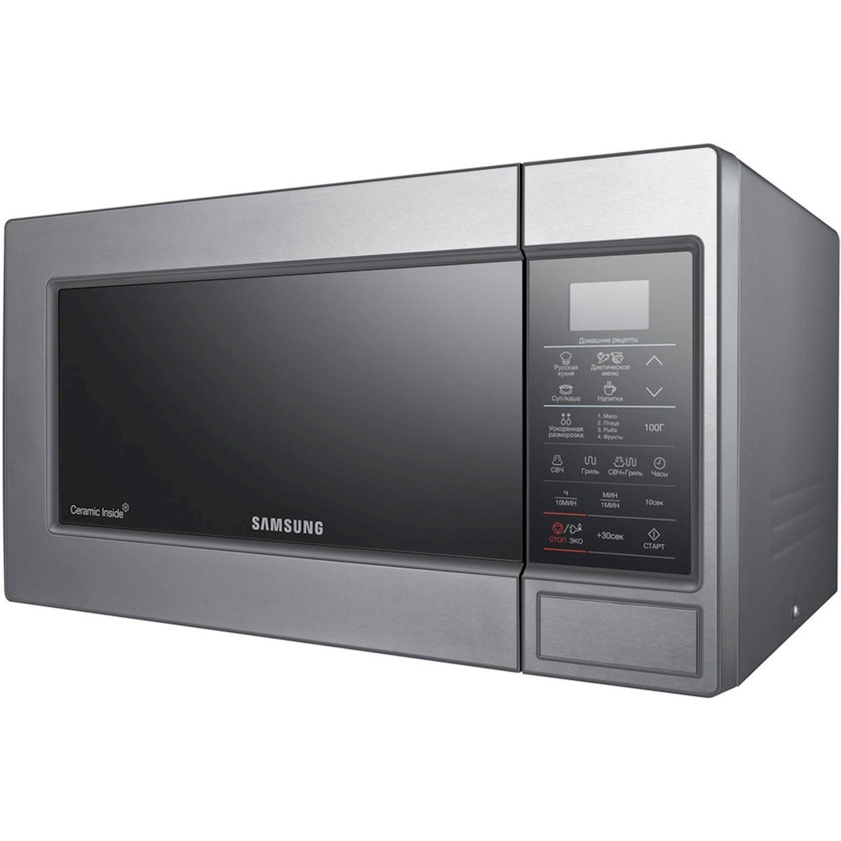 Микроволновая печь Samsung ME83MRTQS / BW
