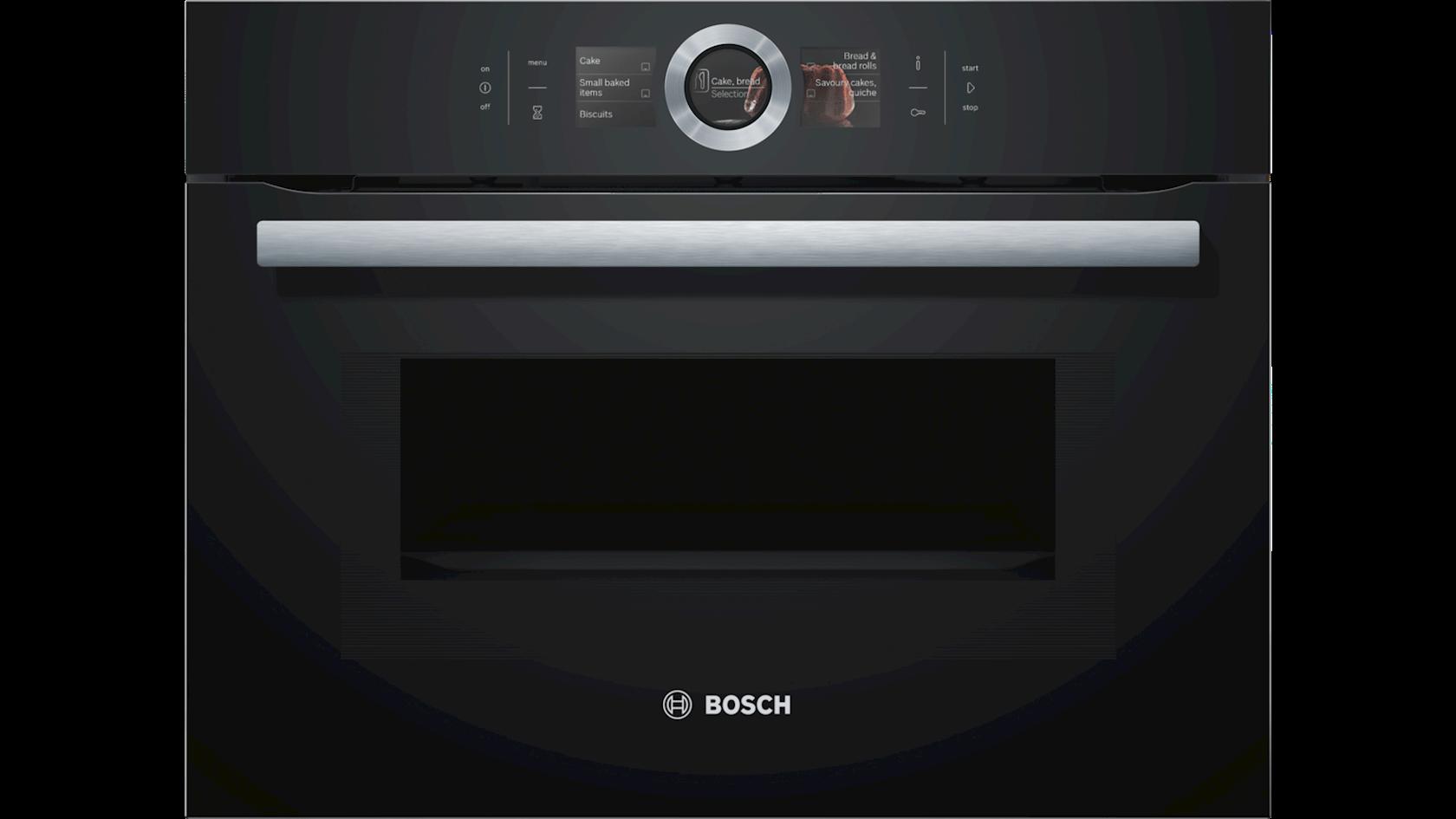 Fırın BOSCH CSG656RB1