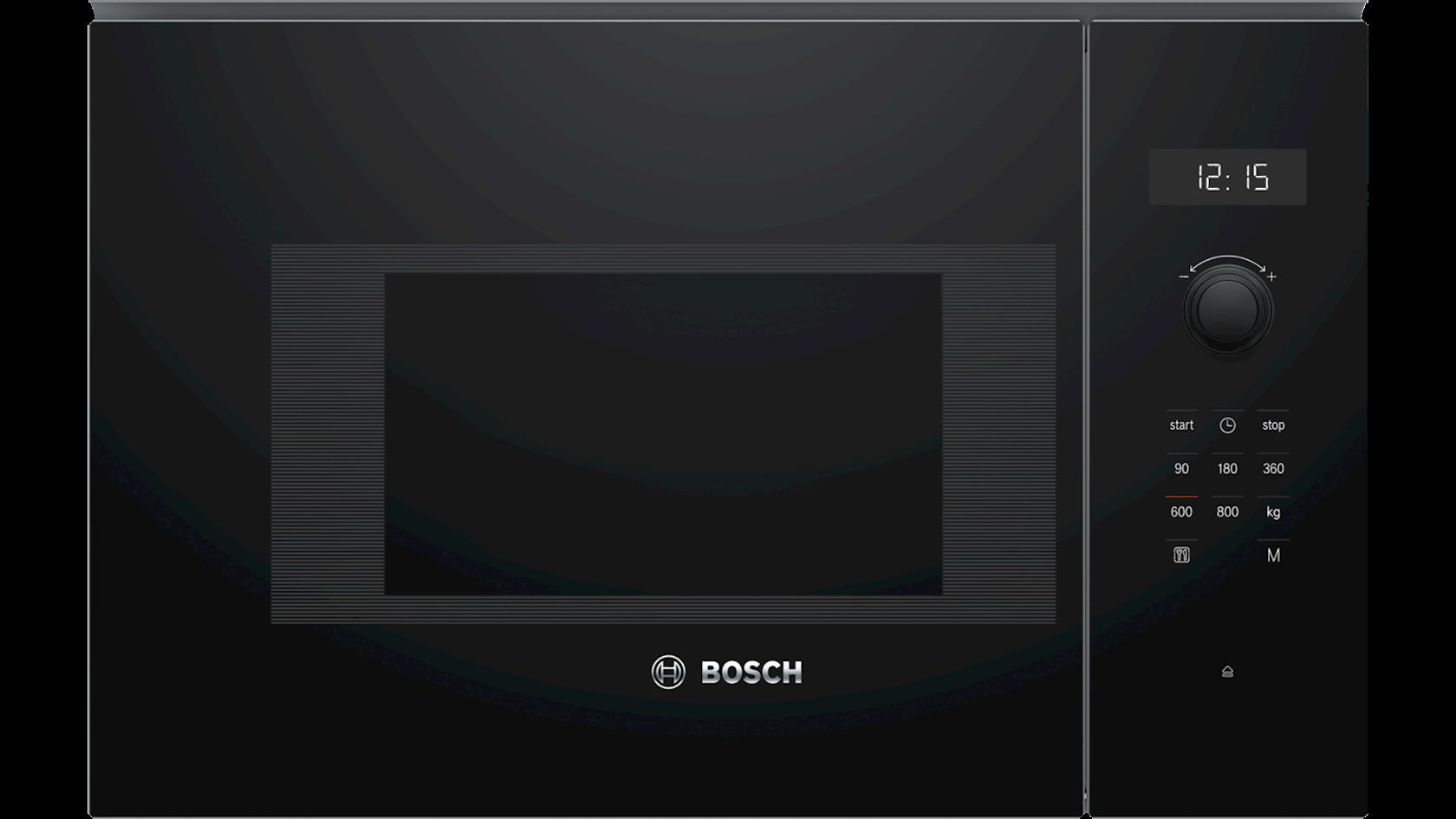 Mikrodalğalı soba BOSCH BFL524MB0