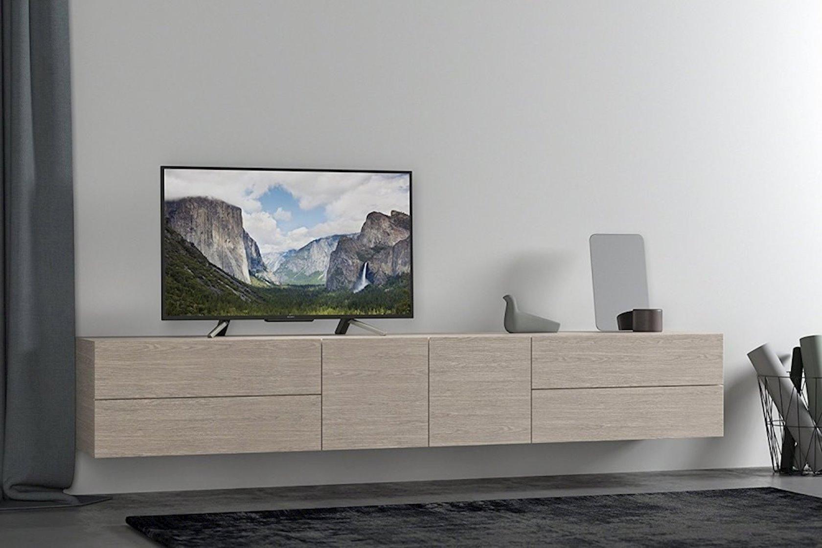 Televizor Sony KDL-43WF665