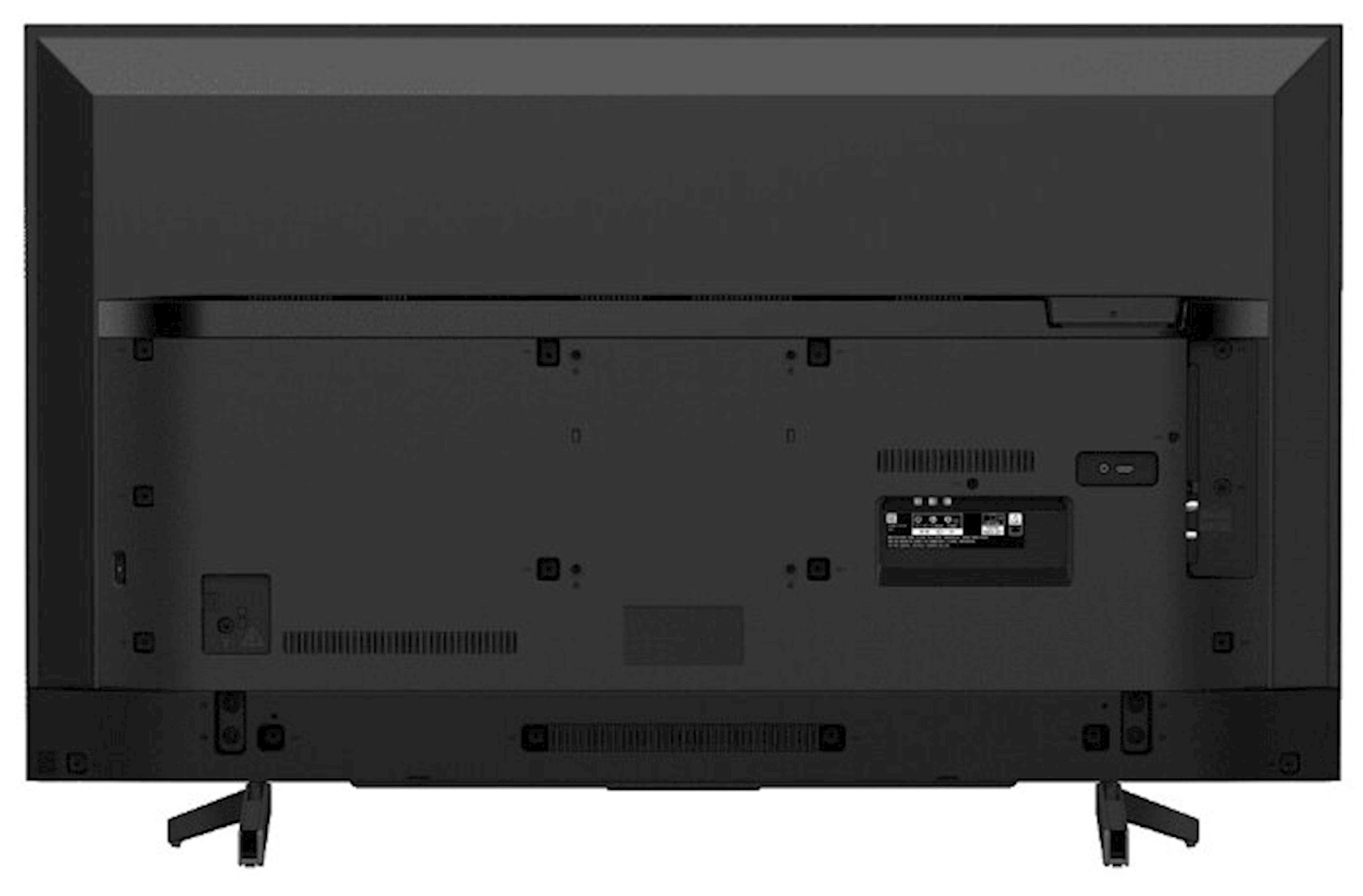 Televizor Sony KD-43XG7096