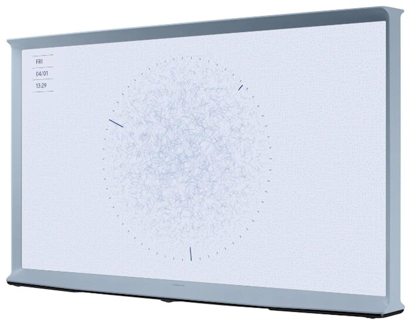 Televizor Samsung QE55LS01TBUXRU