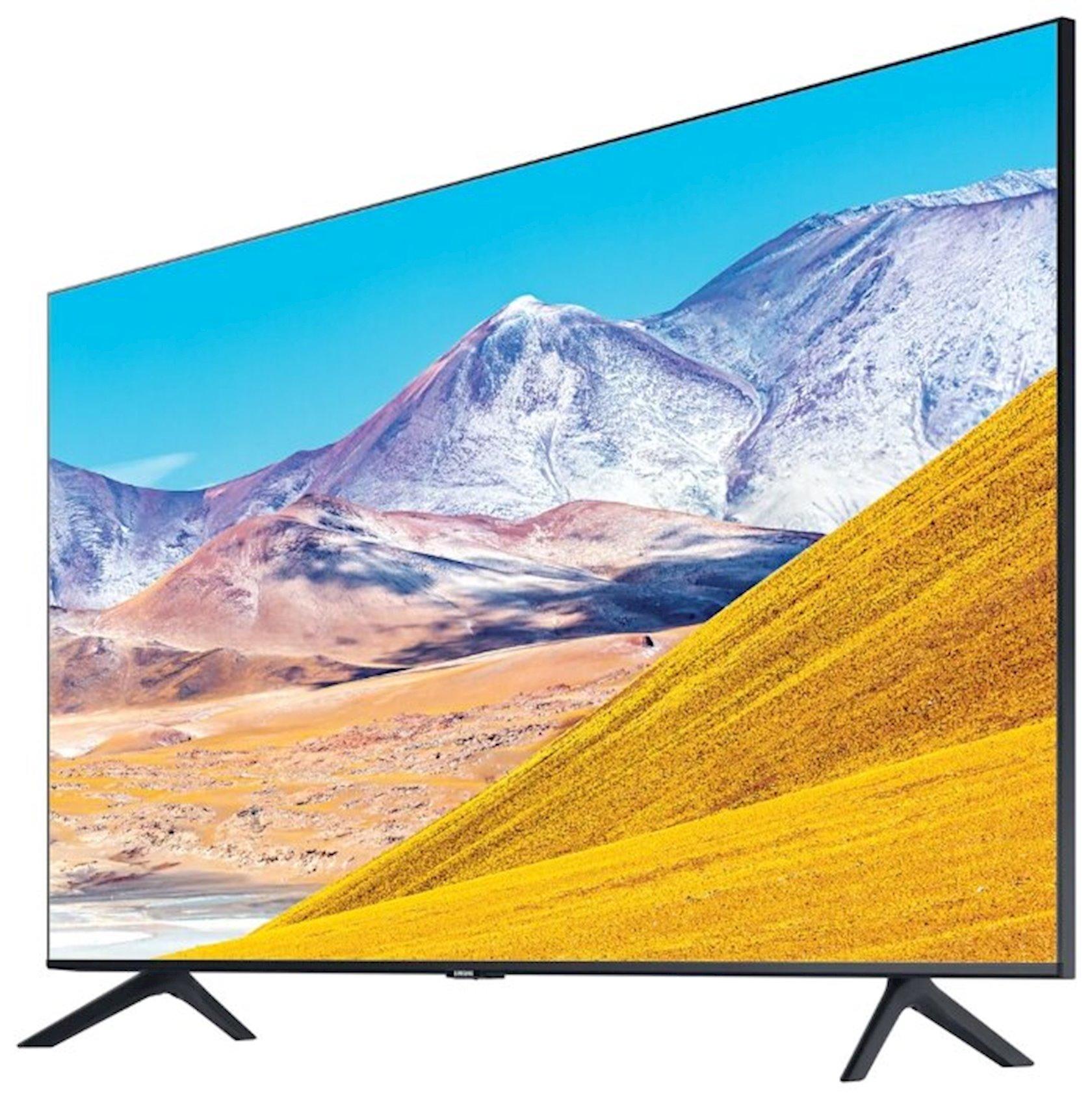 Televizor SAMSUNG UE65TU8000UXRU