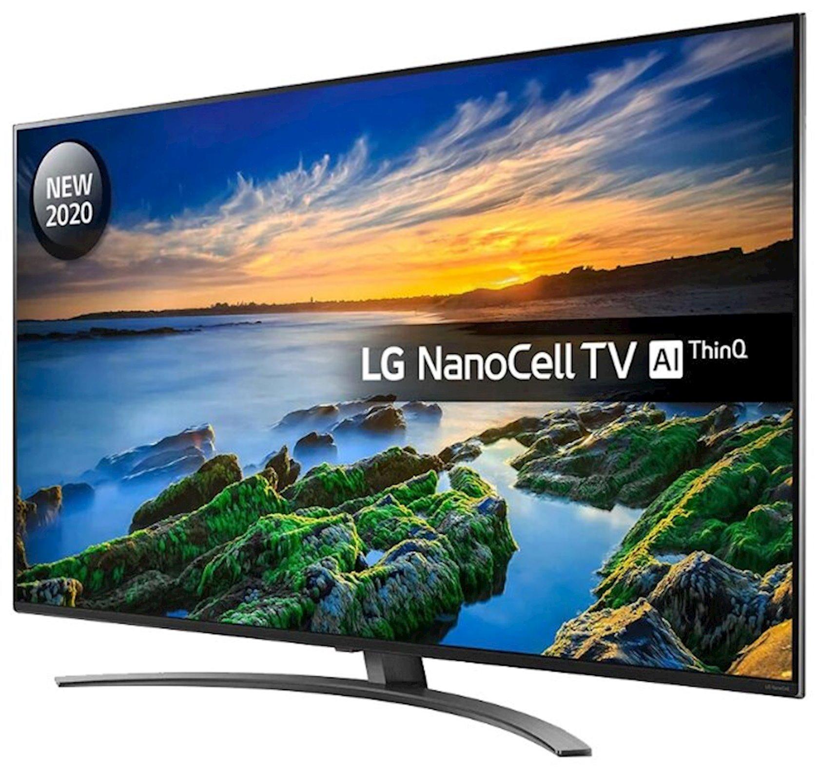 Televizor LG 55NANO866NA