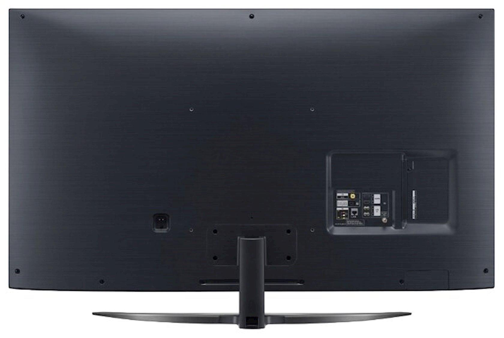 Televizor LG 49NANO816NA