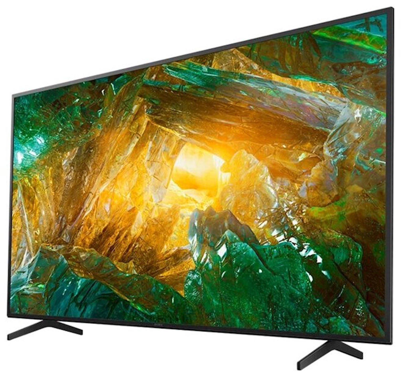 Televizor Sony KD-55XH8096