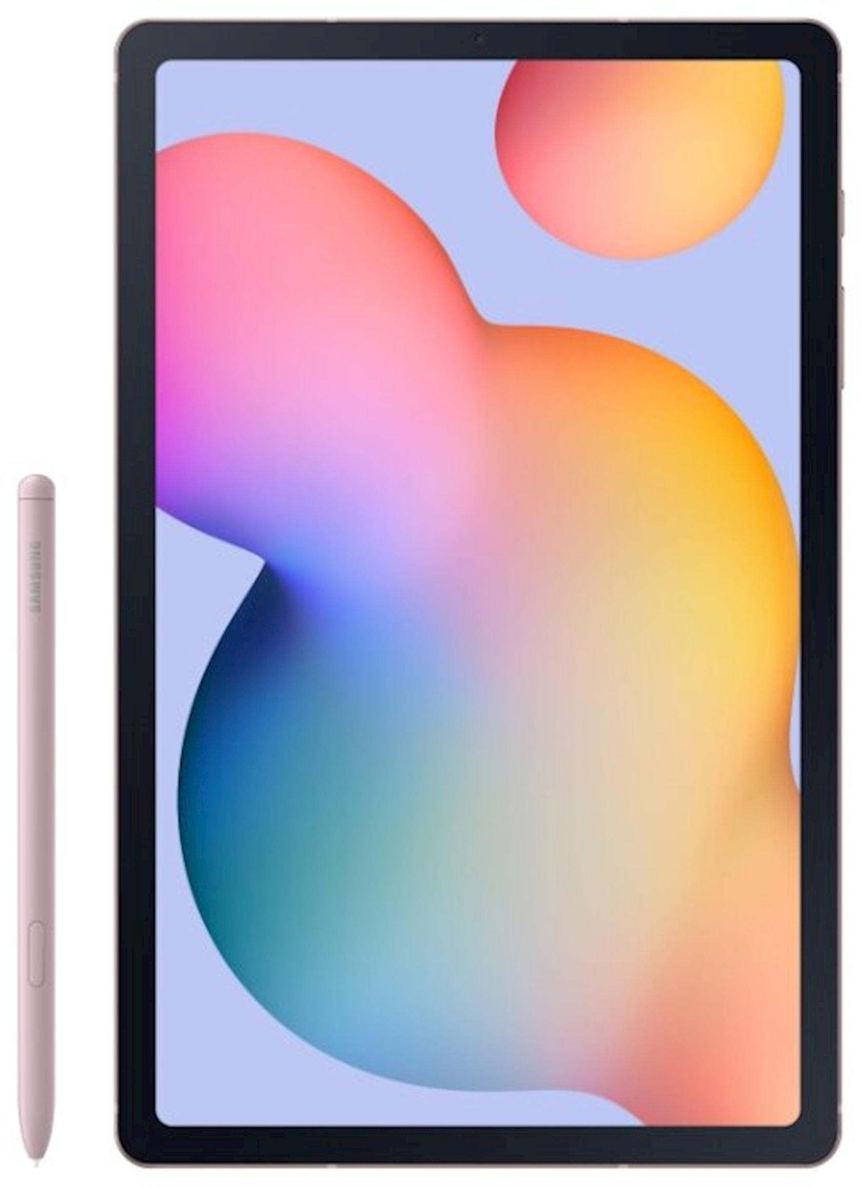 Planşet Samsung Galaxy Tab S6 Lite 64 GB Pink