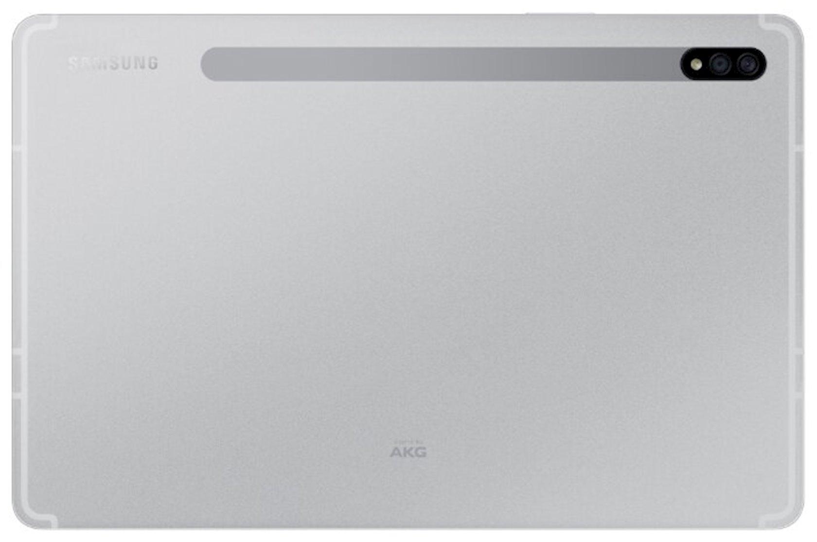 Planşet Samsung Galaxy Tab S7 128GB Silver