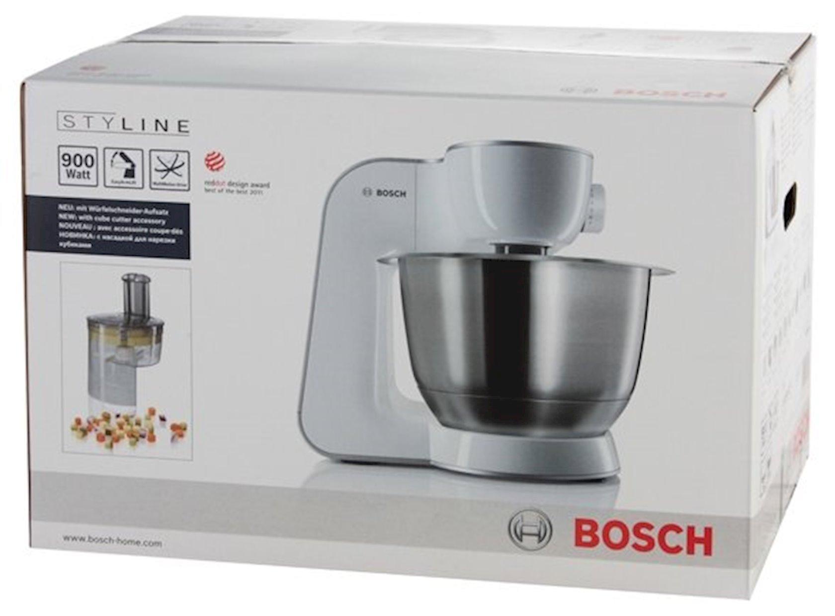 Kombayn Bosch MUM54251
