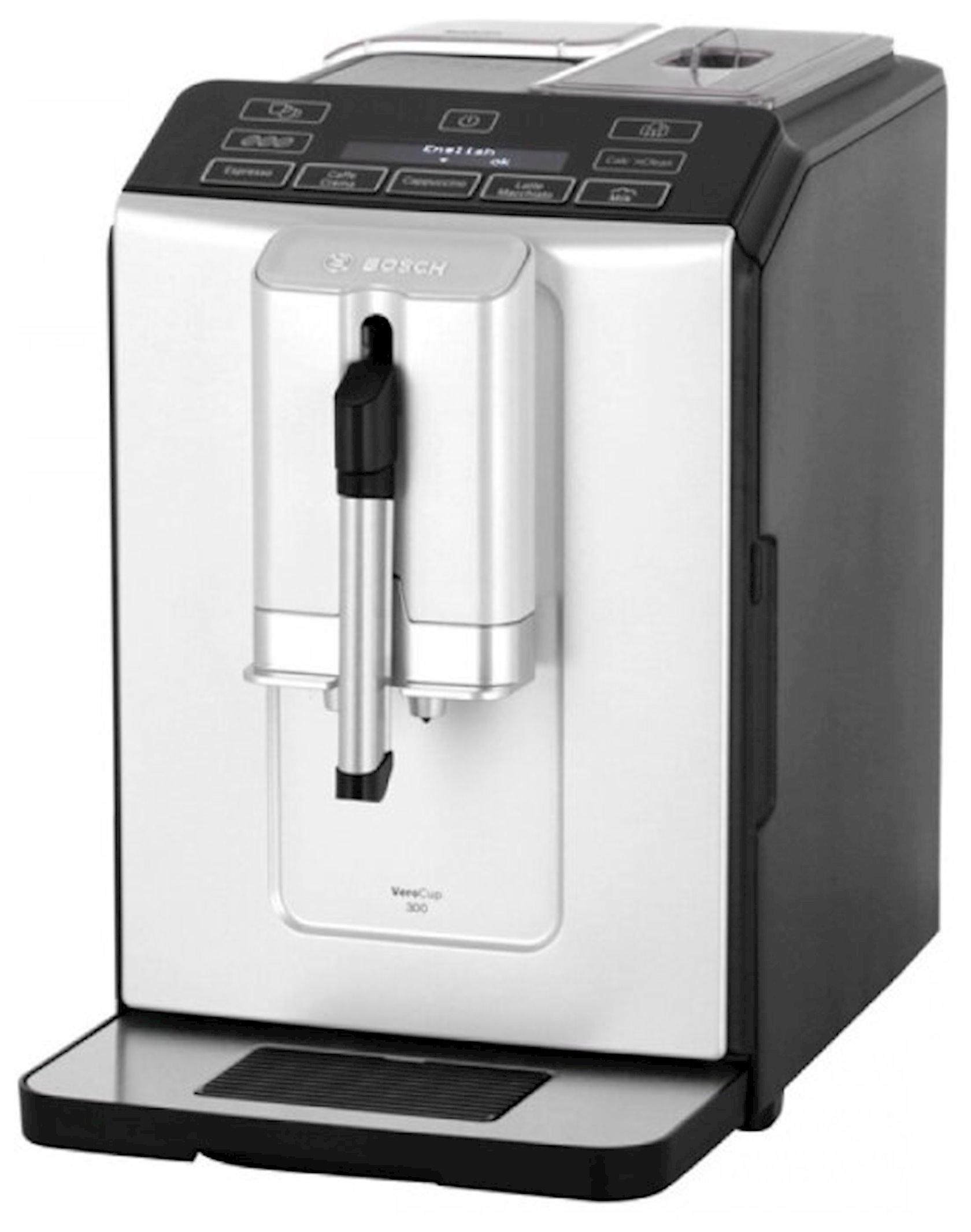 Qəhvə maşını Bosch VeroCup TIS30321RW