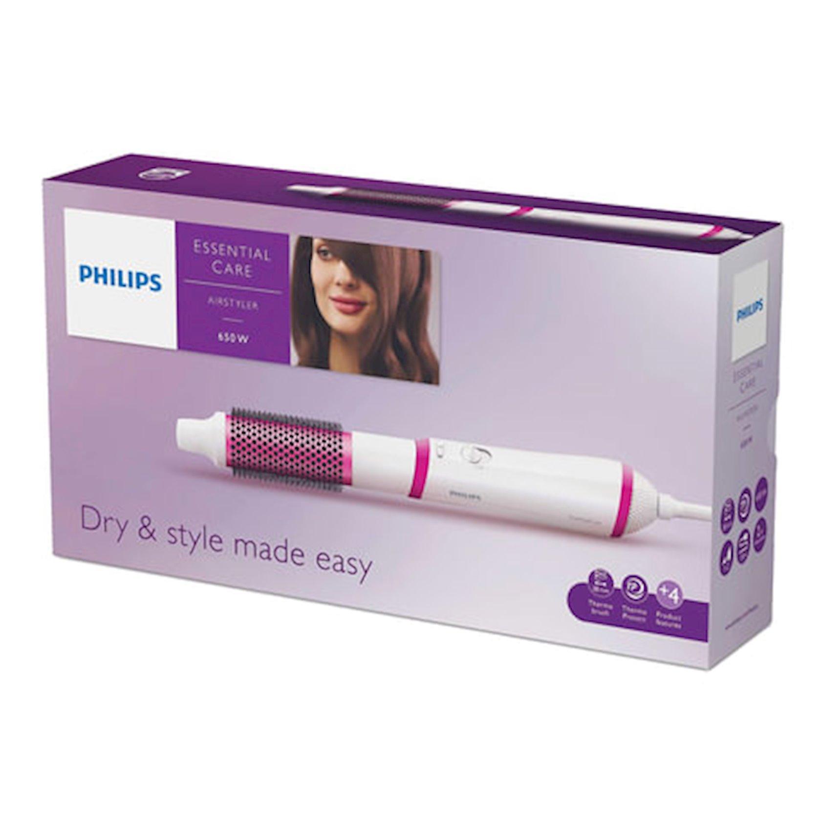 Fen-fırça Philips HP8660/00