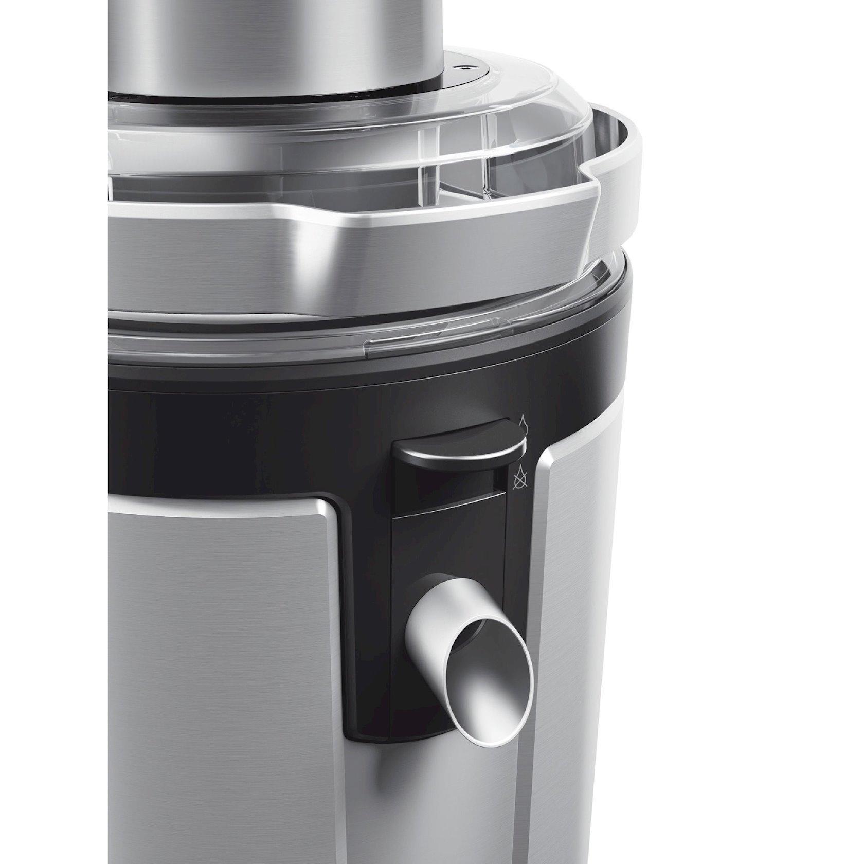 Şirəçəkən Bosch MES4010, Qara, Metalik