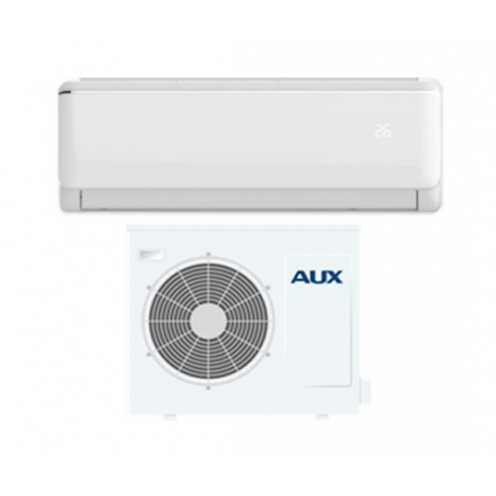 Kondisioner AUX ASW-H12A4/FMR1DI/ASW-H12A4/MR1DI