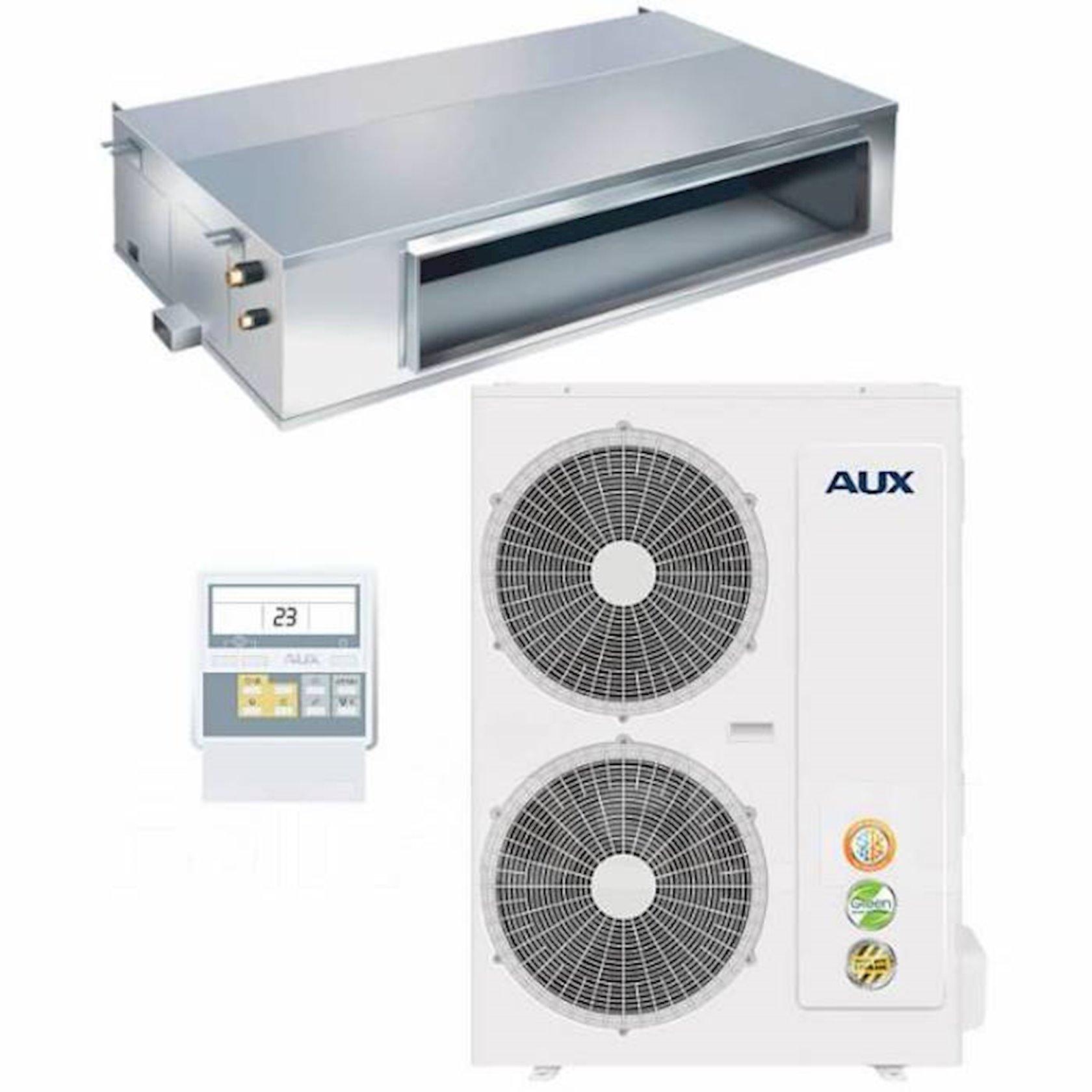 Kondisioner AUX ALMD-H42/4DR1H/AL-H42/4DR1H(U)