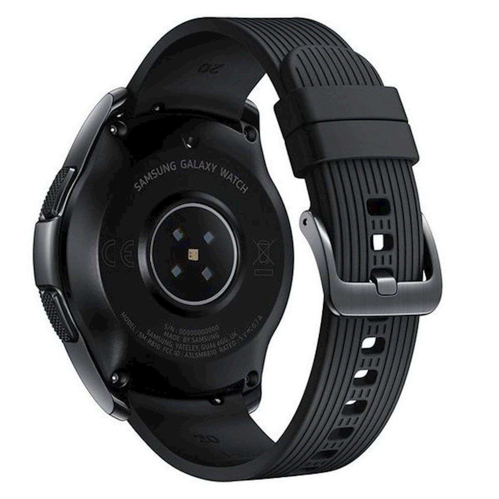 Smart saat Samsung Galaxy Watch, 42mm Black