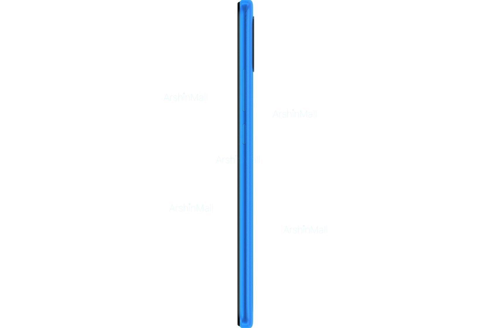 Smartfon Xiaomi Redmi 9A 2/32 Gb Sky Blue