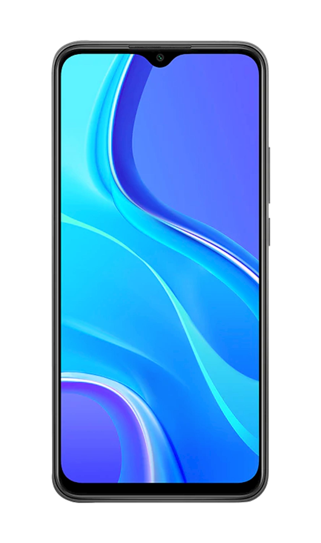 Smartfon Xiaomi Redmi 9 3GB/32GB Carbon Grey