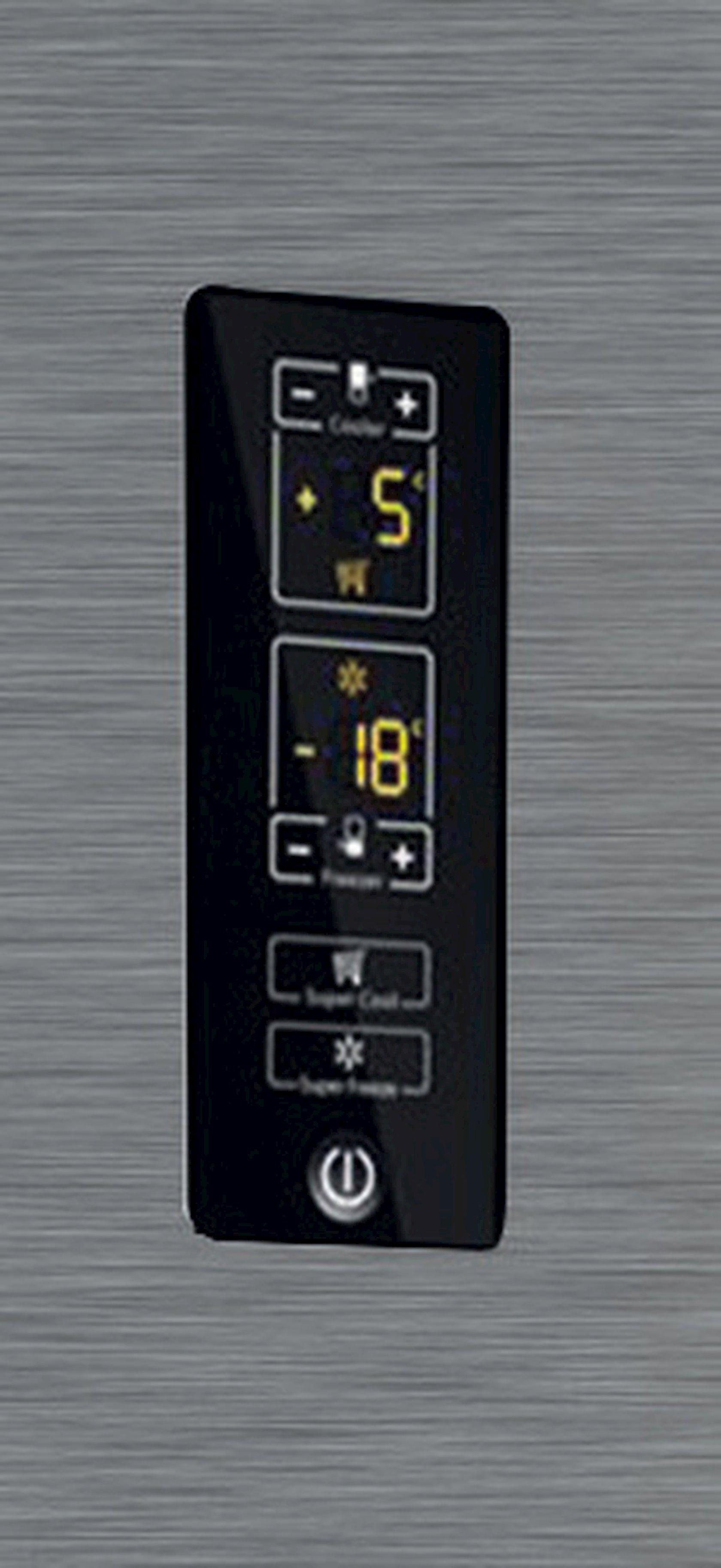 Soyuducu Hotpoint-Ariston HFP 6200 X