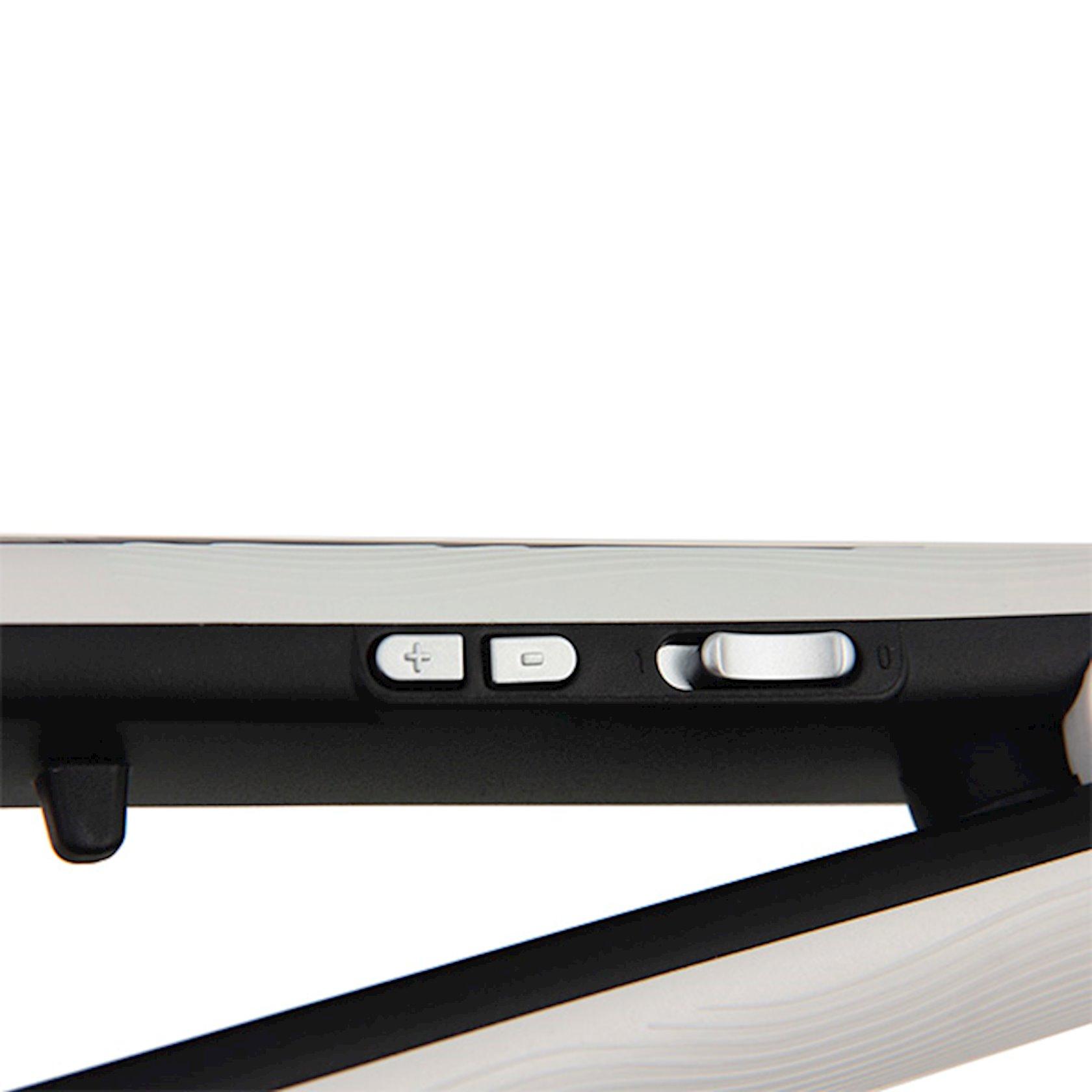 Saçlar üçün düzləndirici Rowenta Premium Care SF7510F0