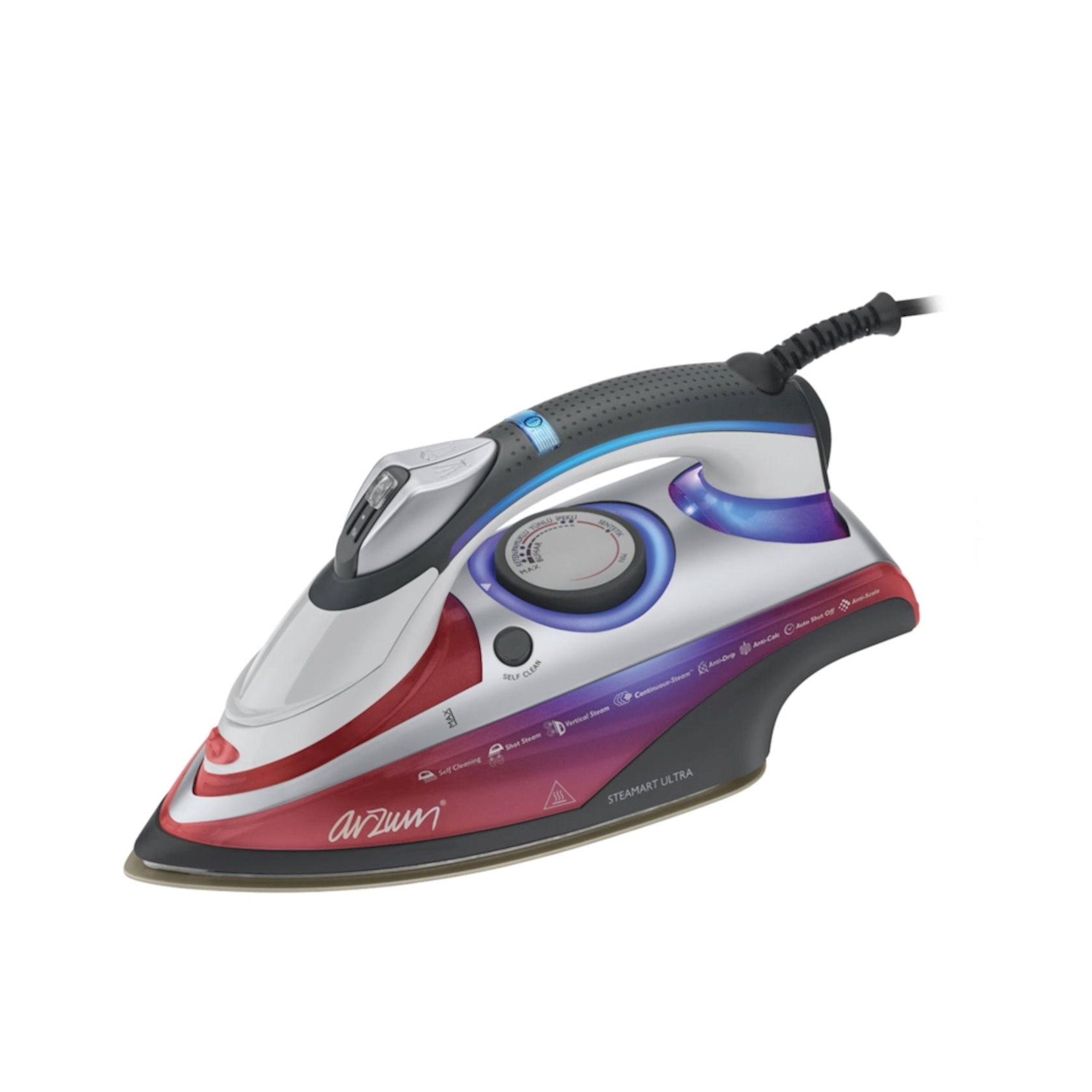 Ütü Arzum Steamart Ultra AR674