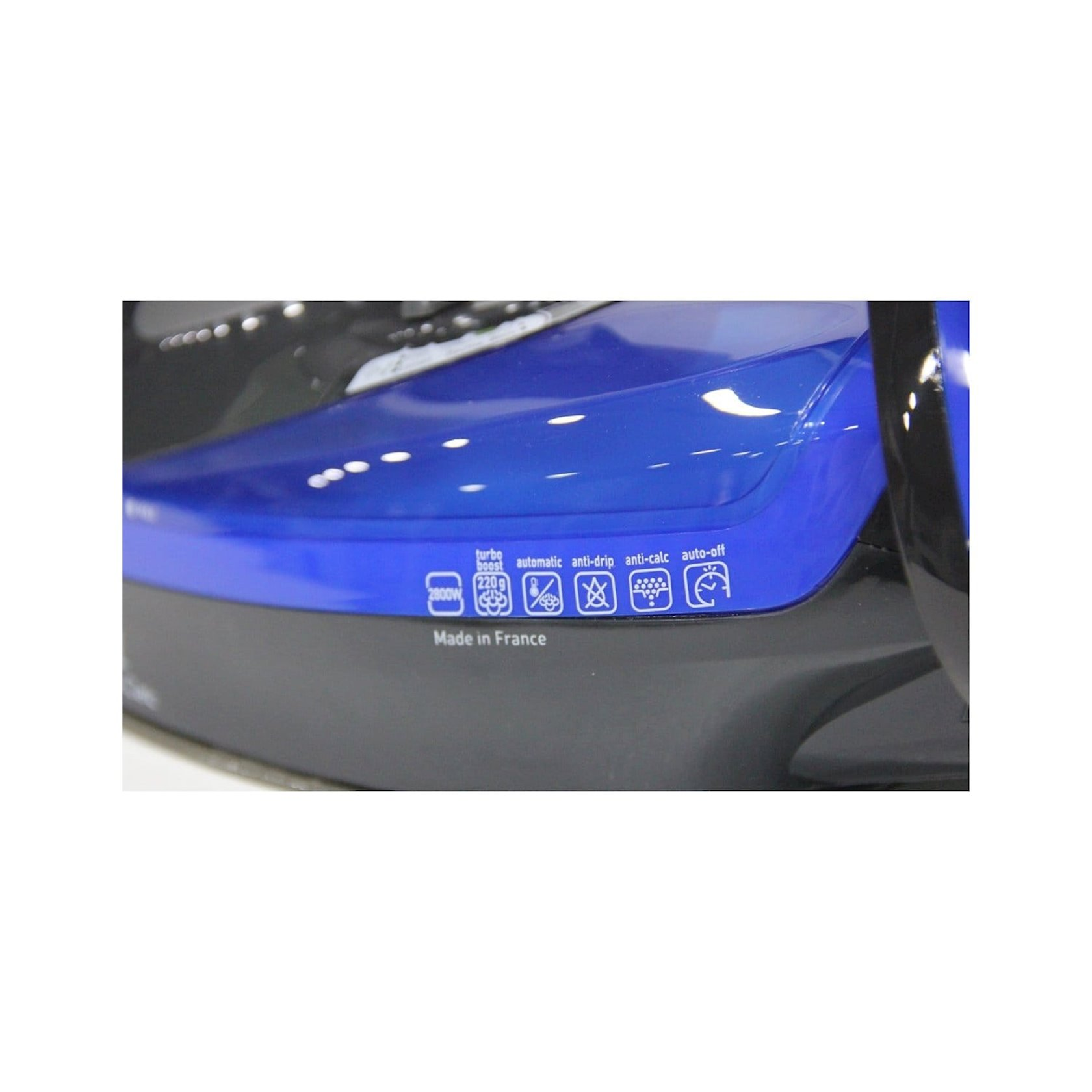 BuxarlıütüTefal Turbo Pro FV5688