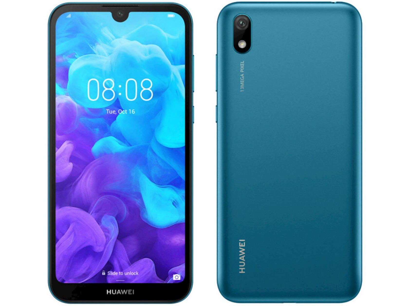 Smartfon Huawei Y5 2019 2GB/32GB Sapphire Blue