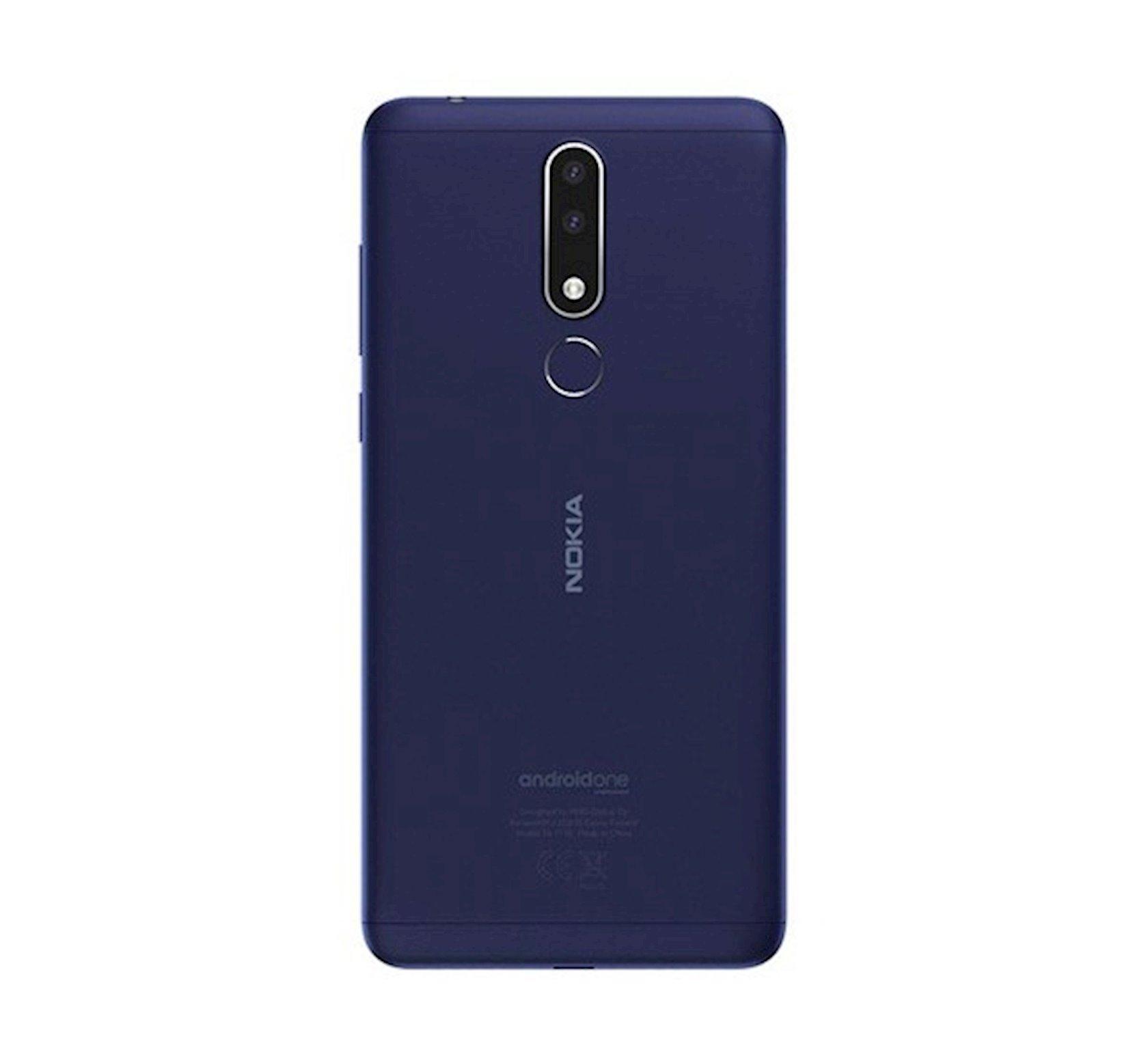 Smartfon Nokia 3.1 Plus 3GB/32GB Baltic