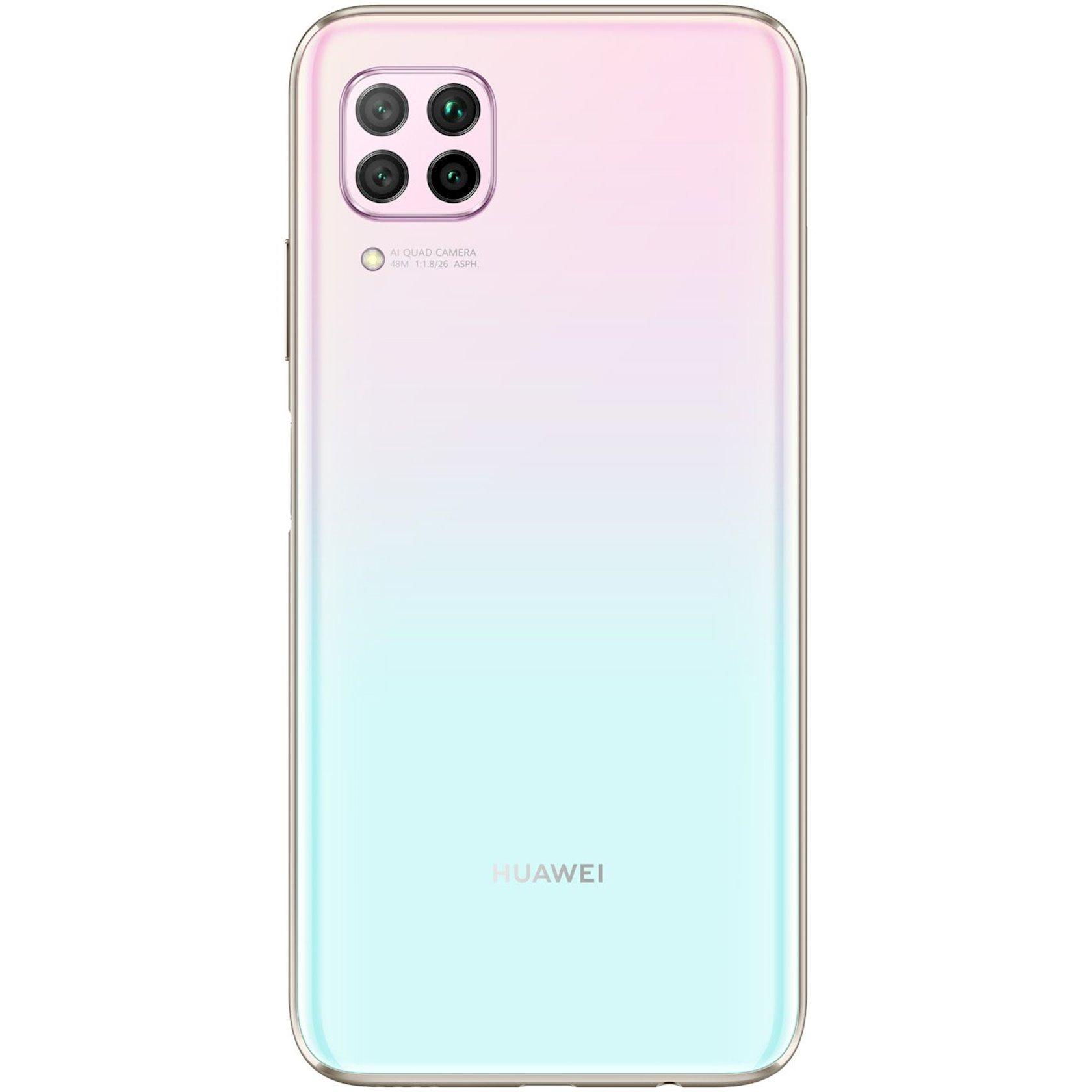 Smartfon Huawei P40 lite 6GB/128GB Light Pink