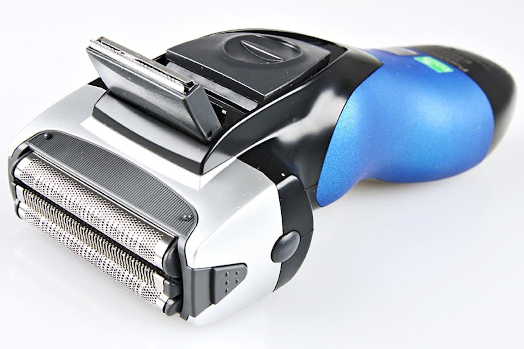 Elektrik üzqırxan (vibrasiya ilə) Panasonic ES-6002A520