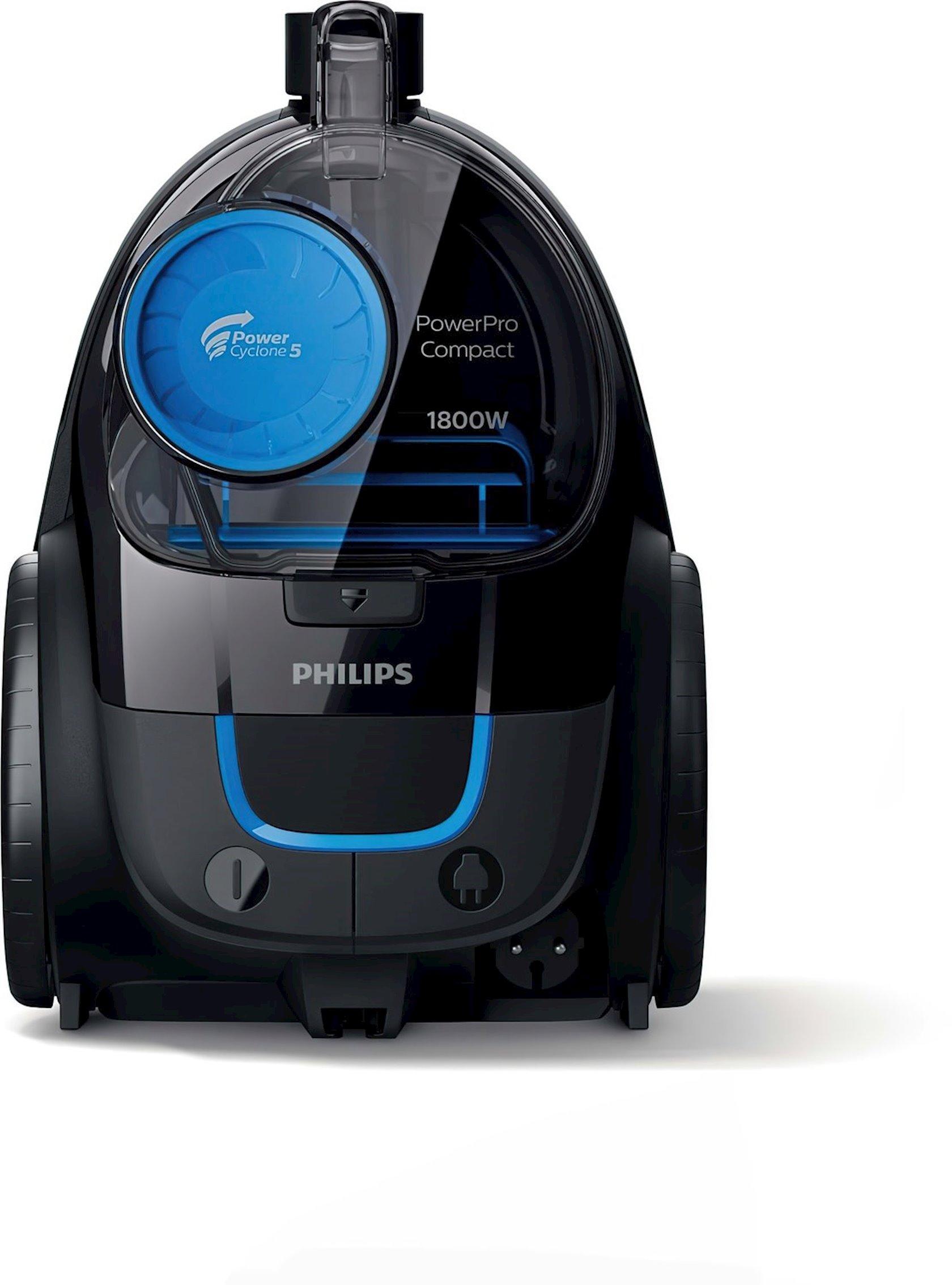 Tozsoran Philips FC9350/01