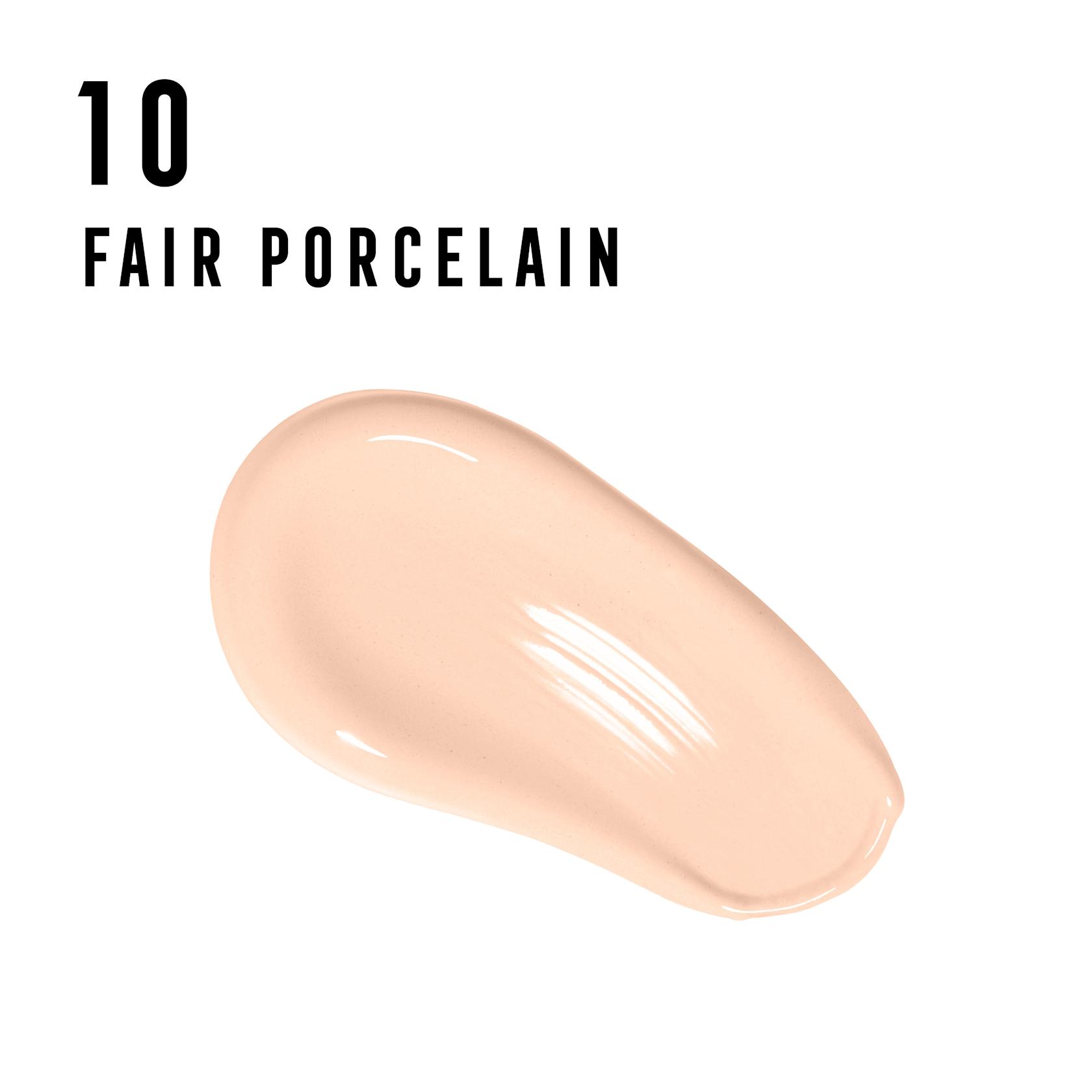 Tonal baza Facefinity All Day Flawless 3-in-1 №10 Fair Porcelain 30 ml