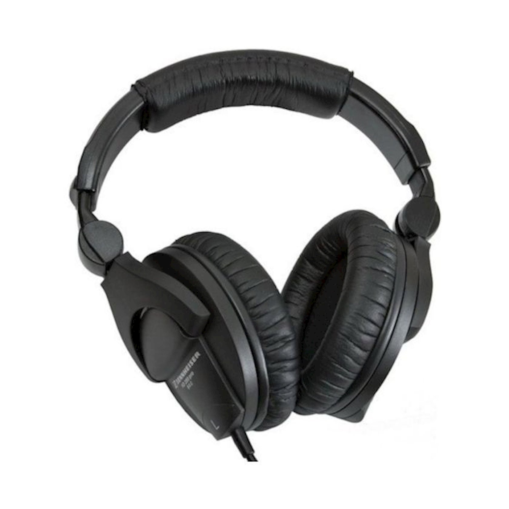 Simli qulaqlıqlar Sennheiser HD 280 PRO Black