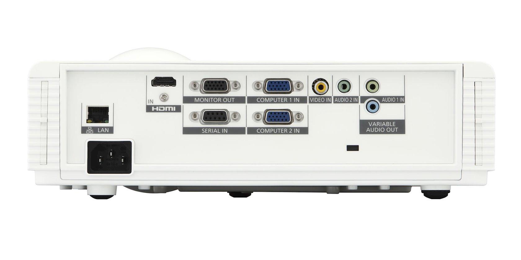 Proyektor Panasonic PT-LX321E
